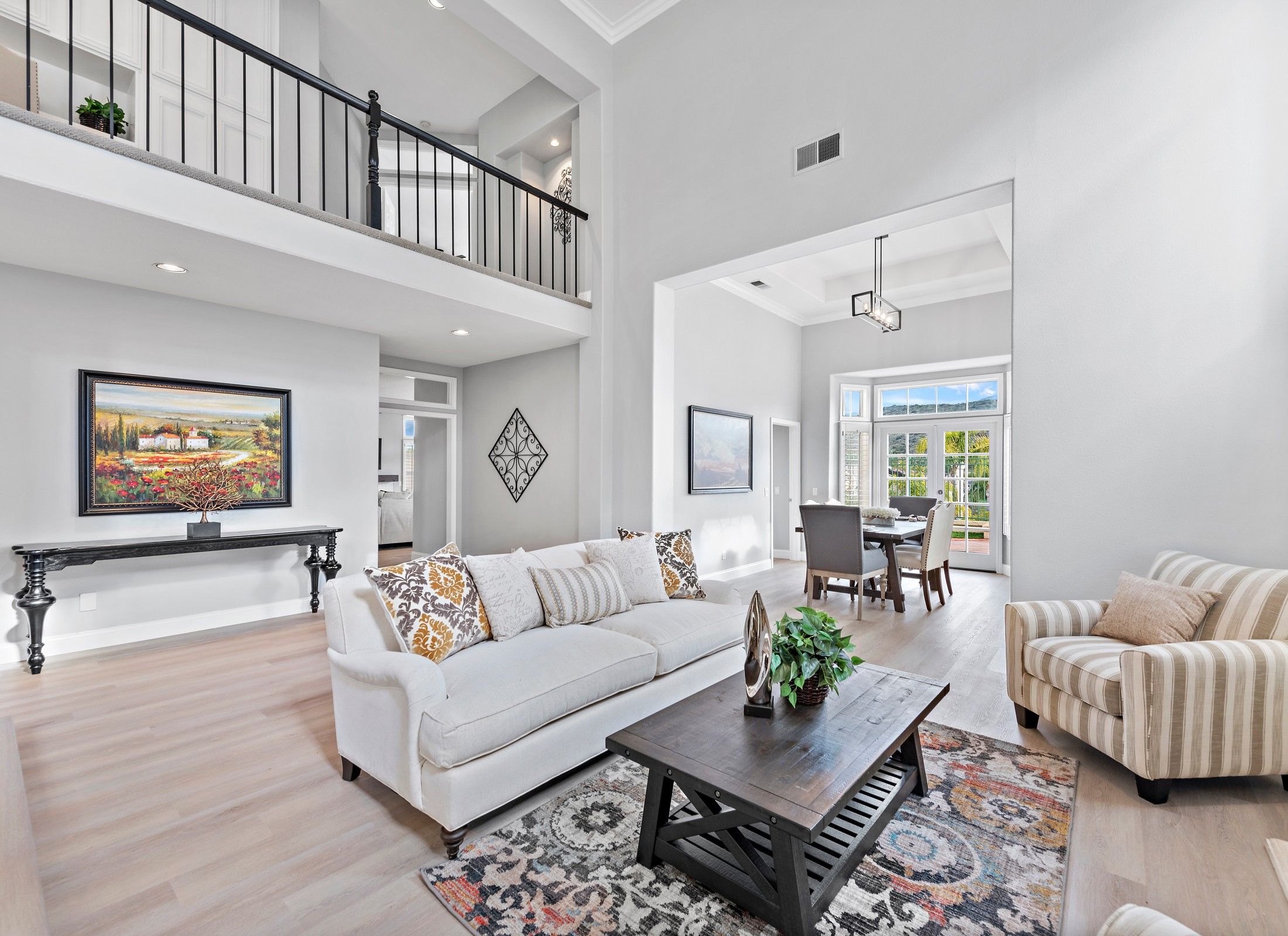 Single Family Home for sale in 16 Thorn Oak, Trabuco Canyon, California ,92679