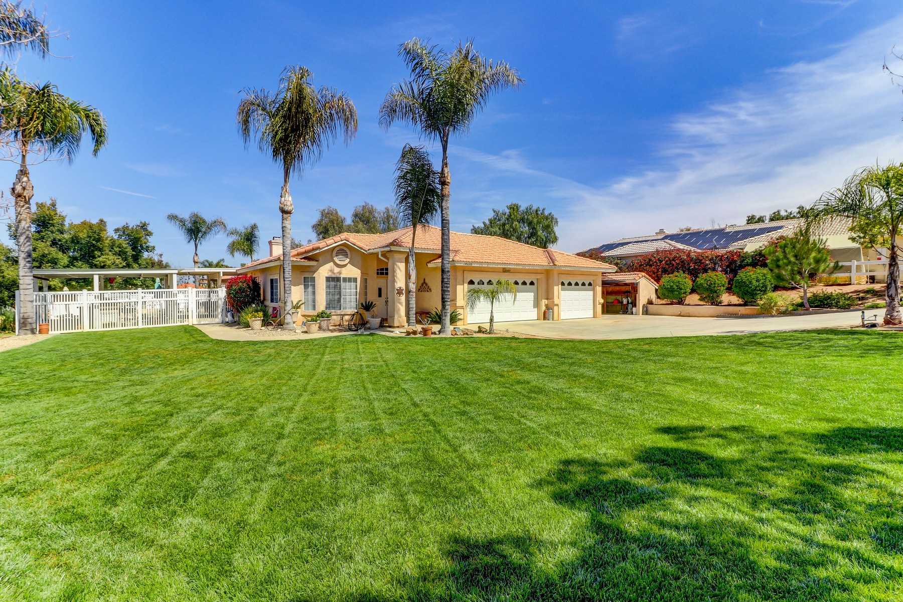 Single Family Home for sale in 14220 Rock Place, Riverside, California ,92503