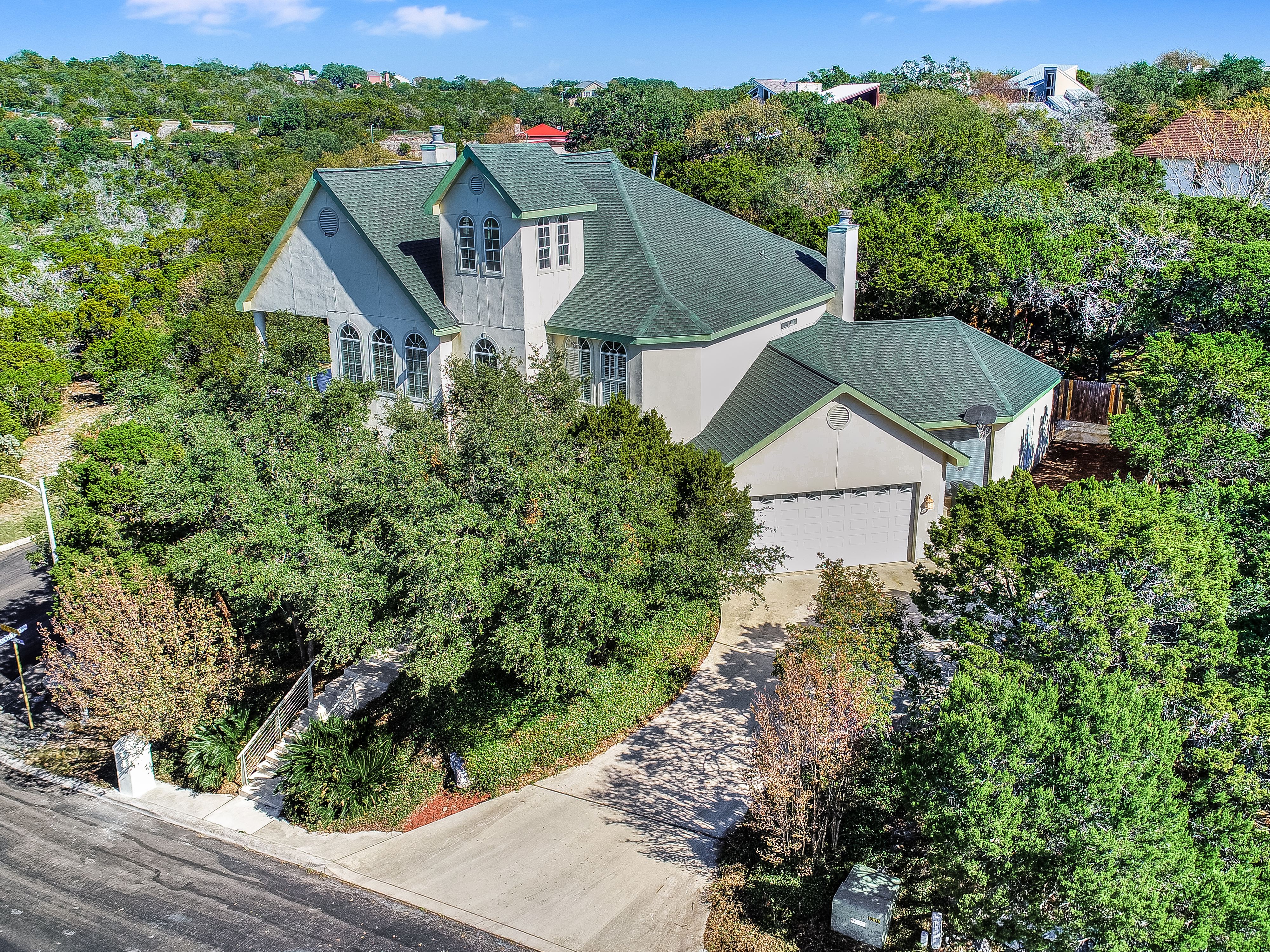 Single Family Home for sale in 16744 Windjammer, Helotes, Texas ,78023