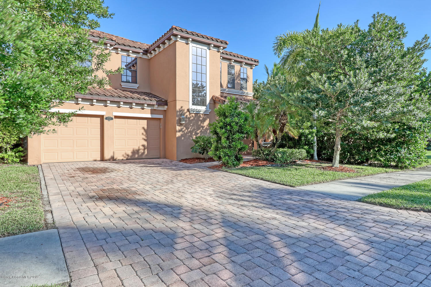 Single Family Home for sale in 645 Mission Bay Drive, Satellite Beach, Florida ,32937