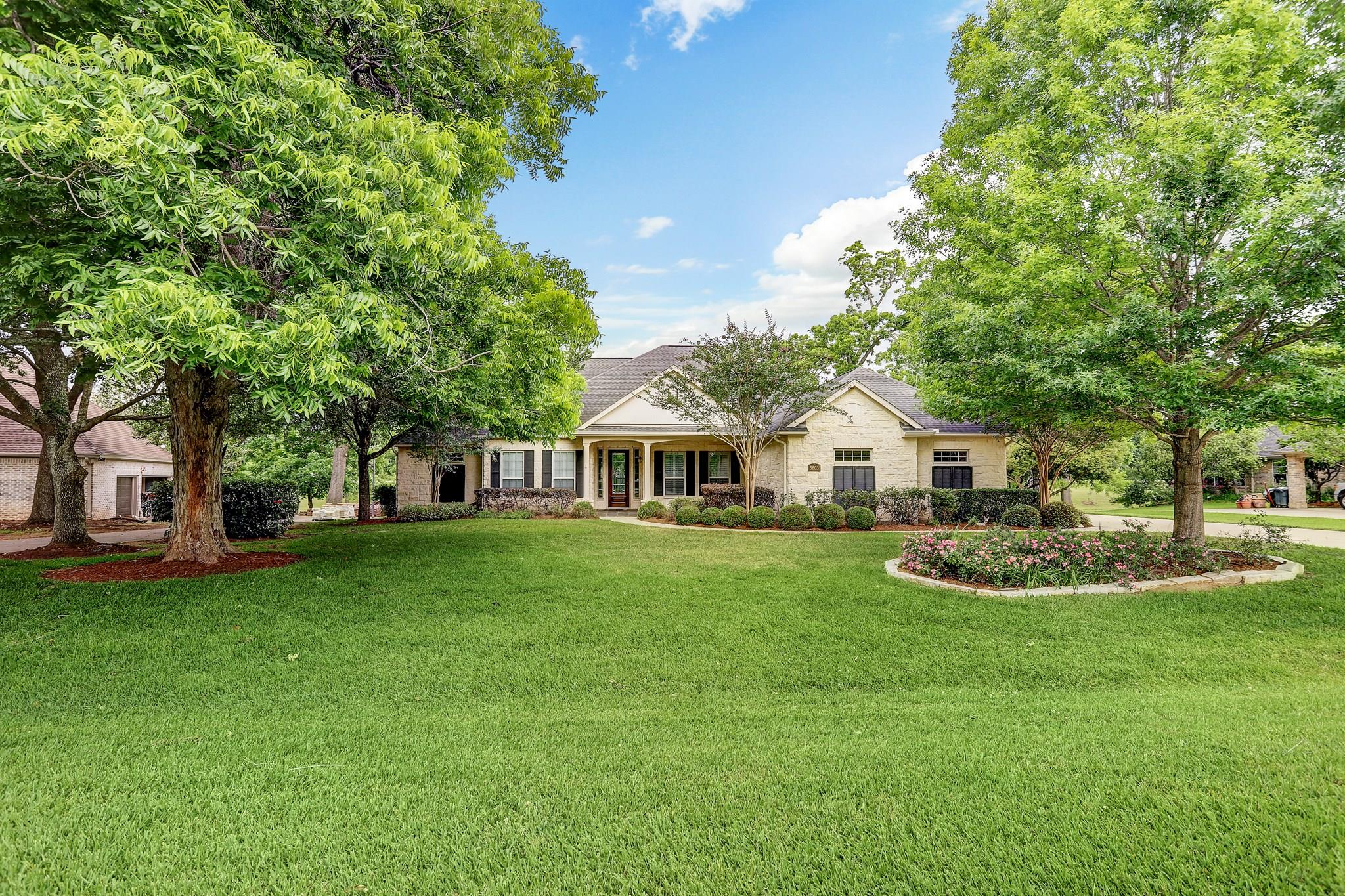 Single Family Home for sale in 5603 Westerdale Drive, Fulshear, Texas ,77441