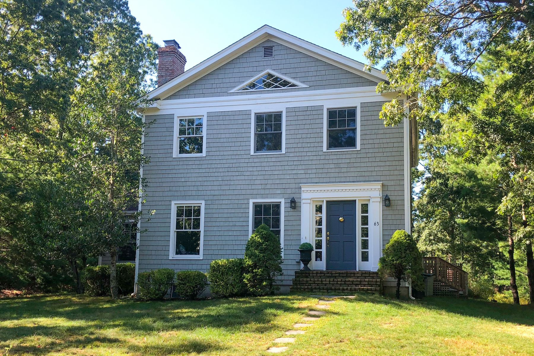 Single Family Home for sale in 63 Edwards Hole Rd, East Hampton, NY ,11937