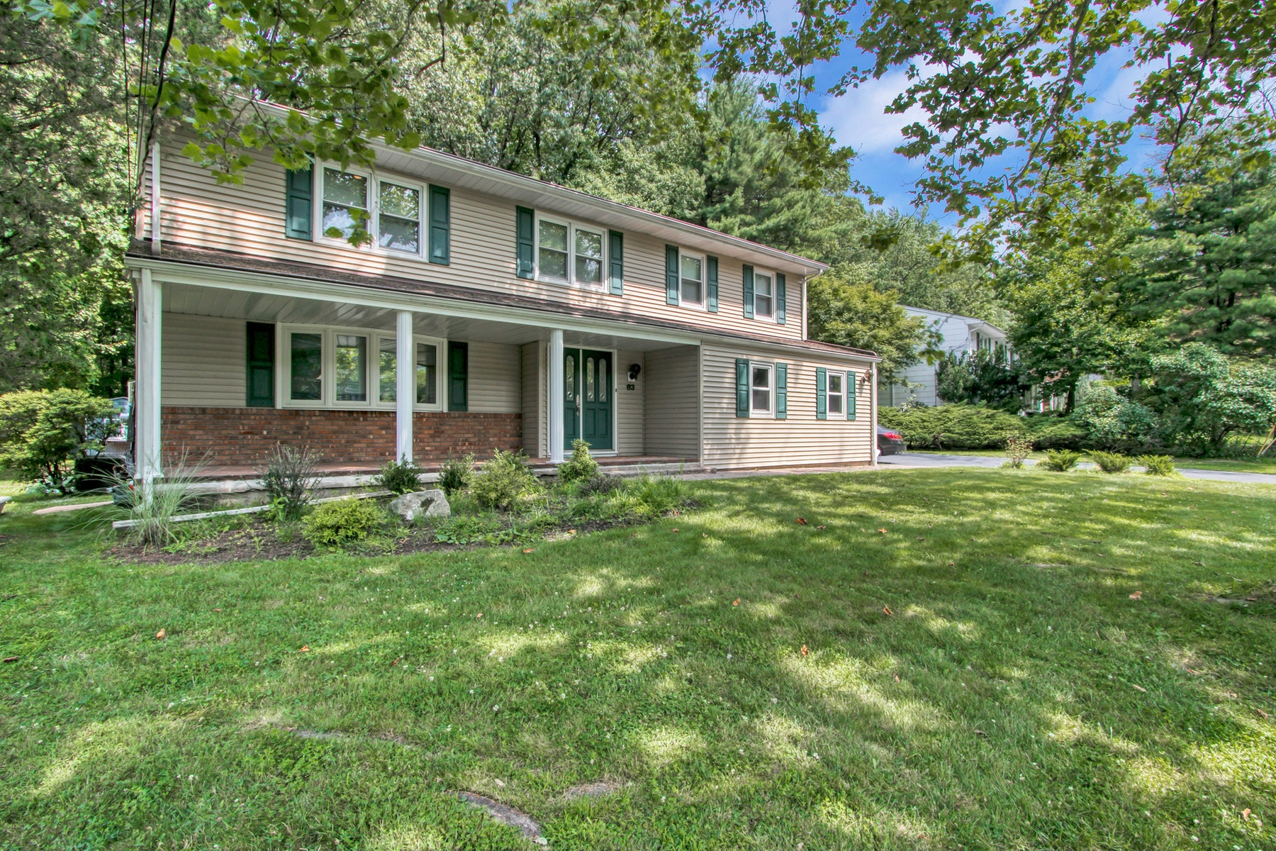 Single Family Home for sale in 83 Newport Avenue, Tappan, NY ,10983