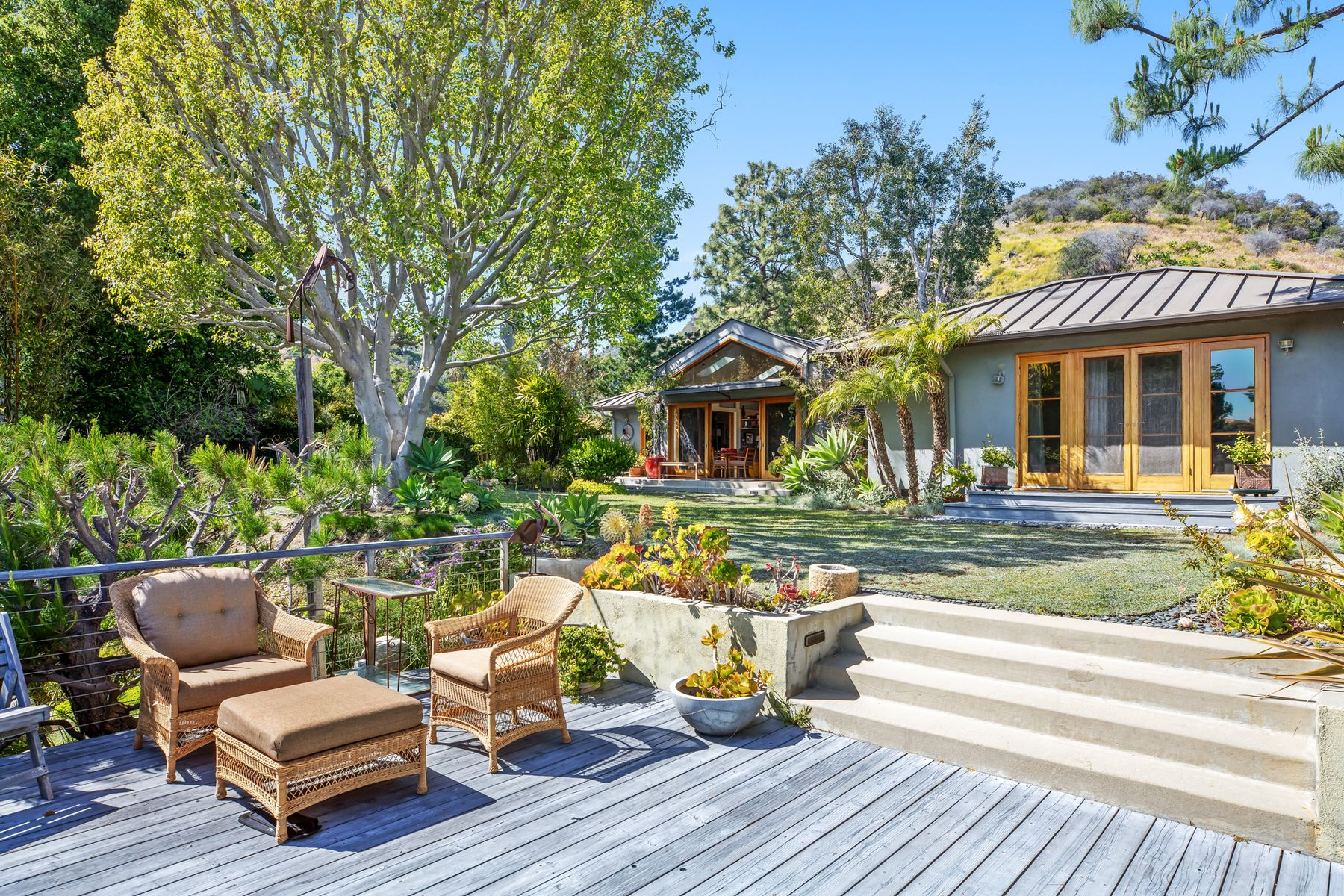 Single Family Home for sale in 14732 Oracle Place, Pacific Palisades, California ,90272