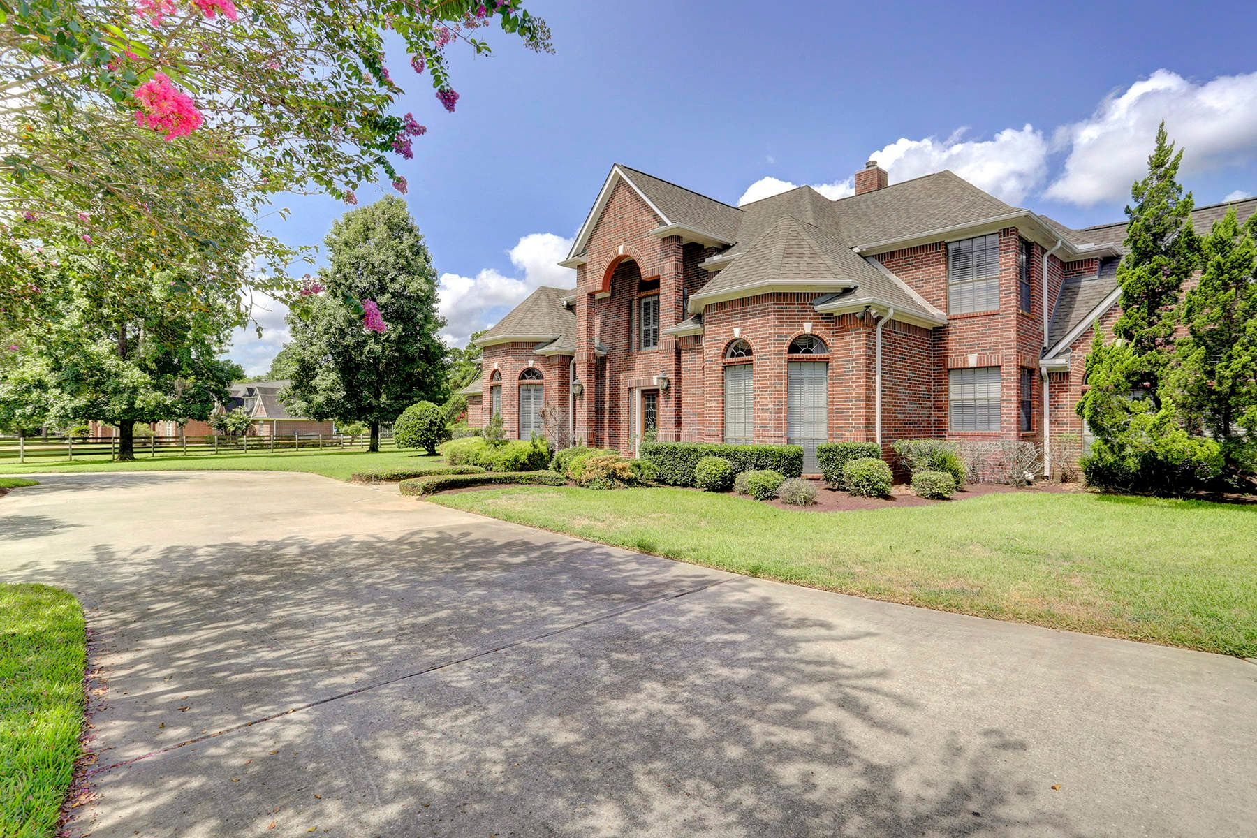 Single Family Home for sale in 22503 Holly Creek Trail, Tomball, Texas ,77377