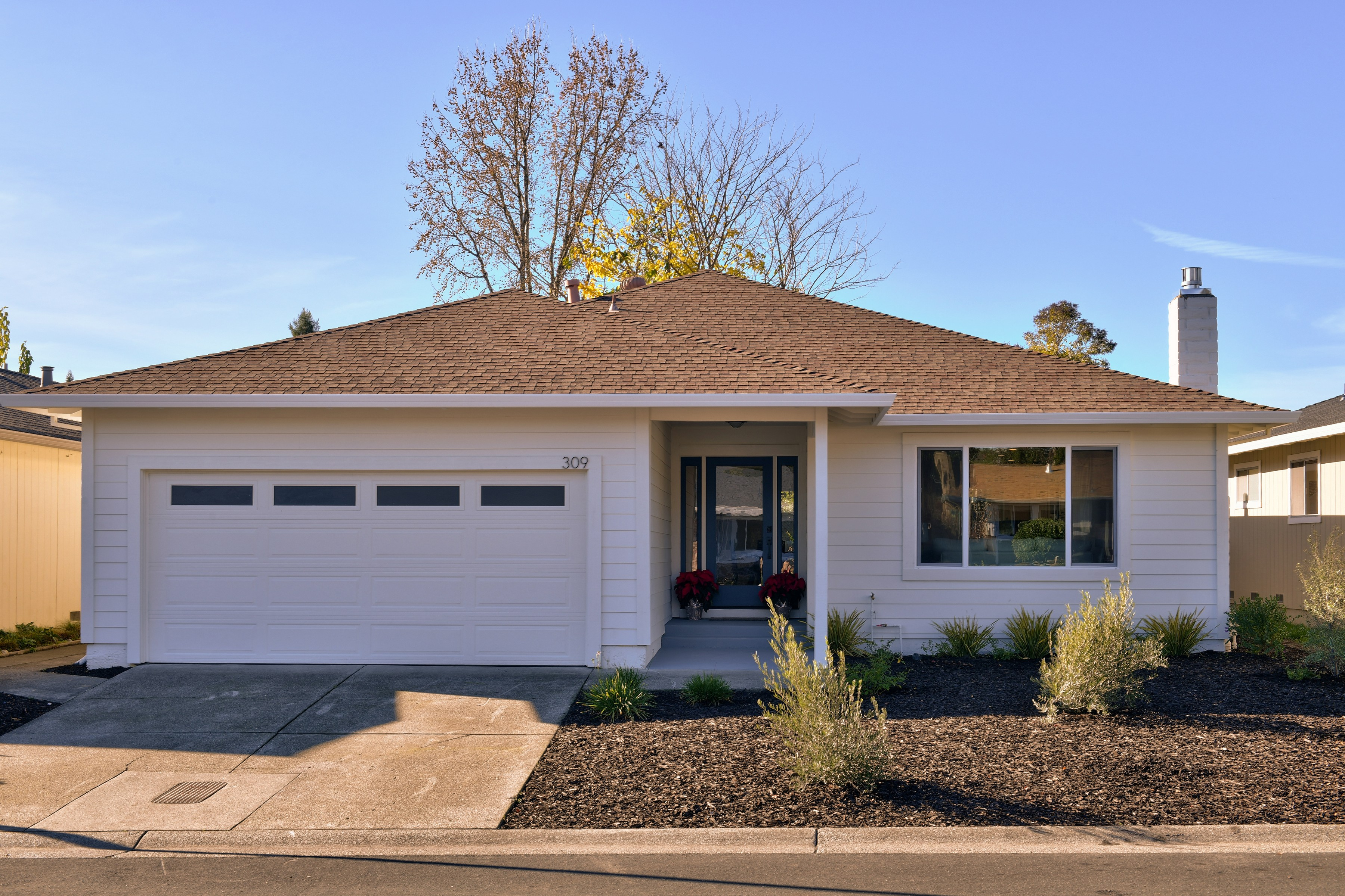 Single Family Home for sale in 309 Mountain View Drive, Healdsburg, California ,95448