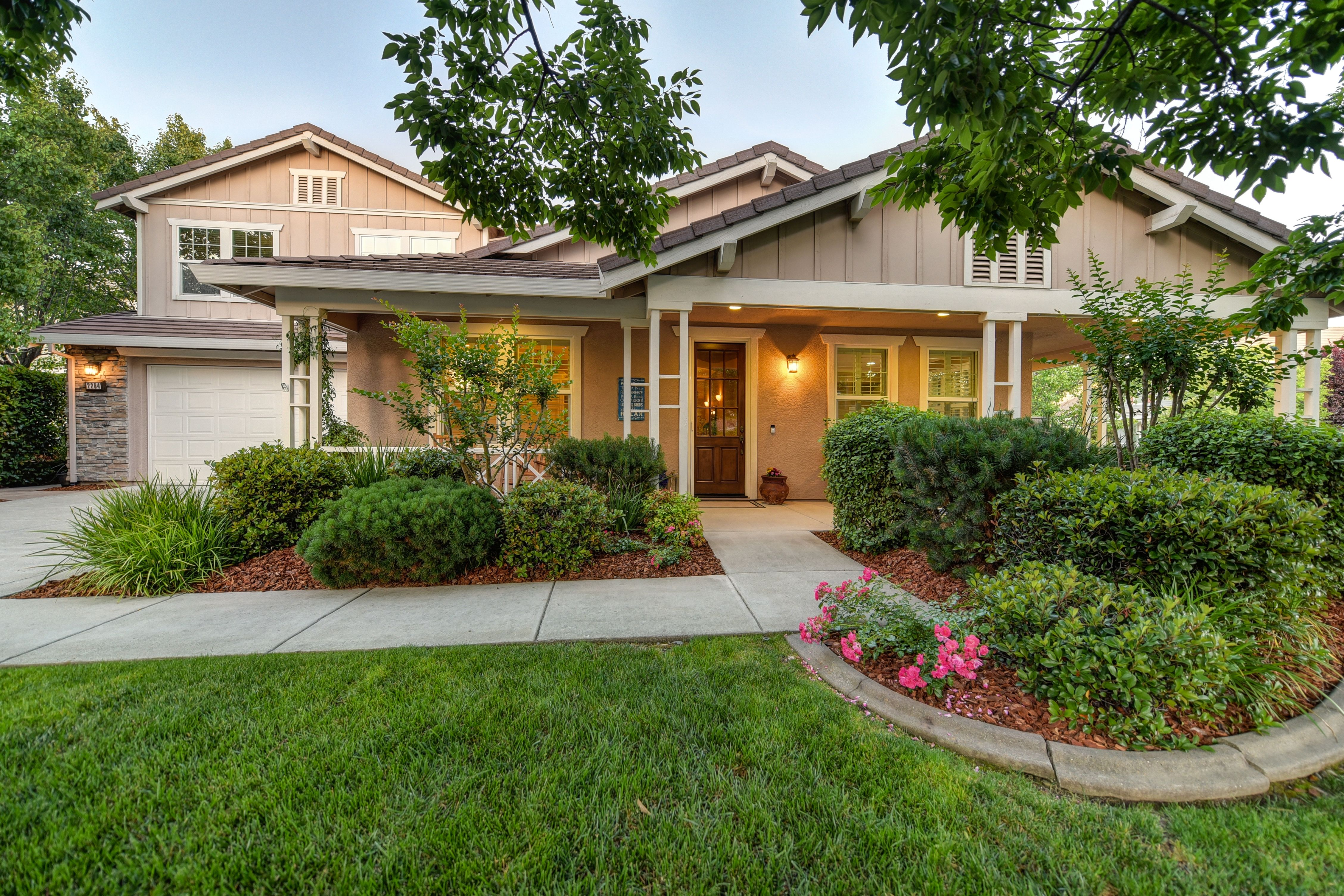 Single Family Home for sale in 2264 Wild Plains, Rocklin, California ,95765