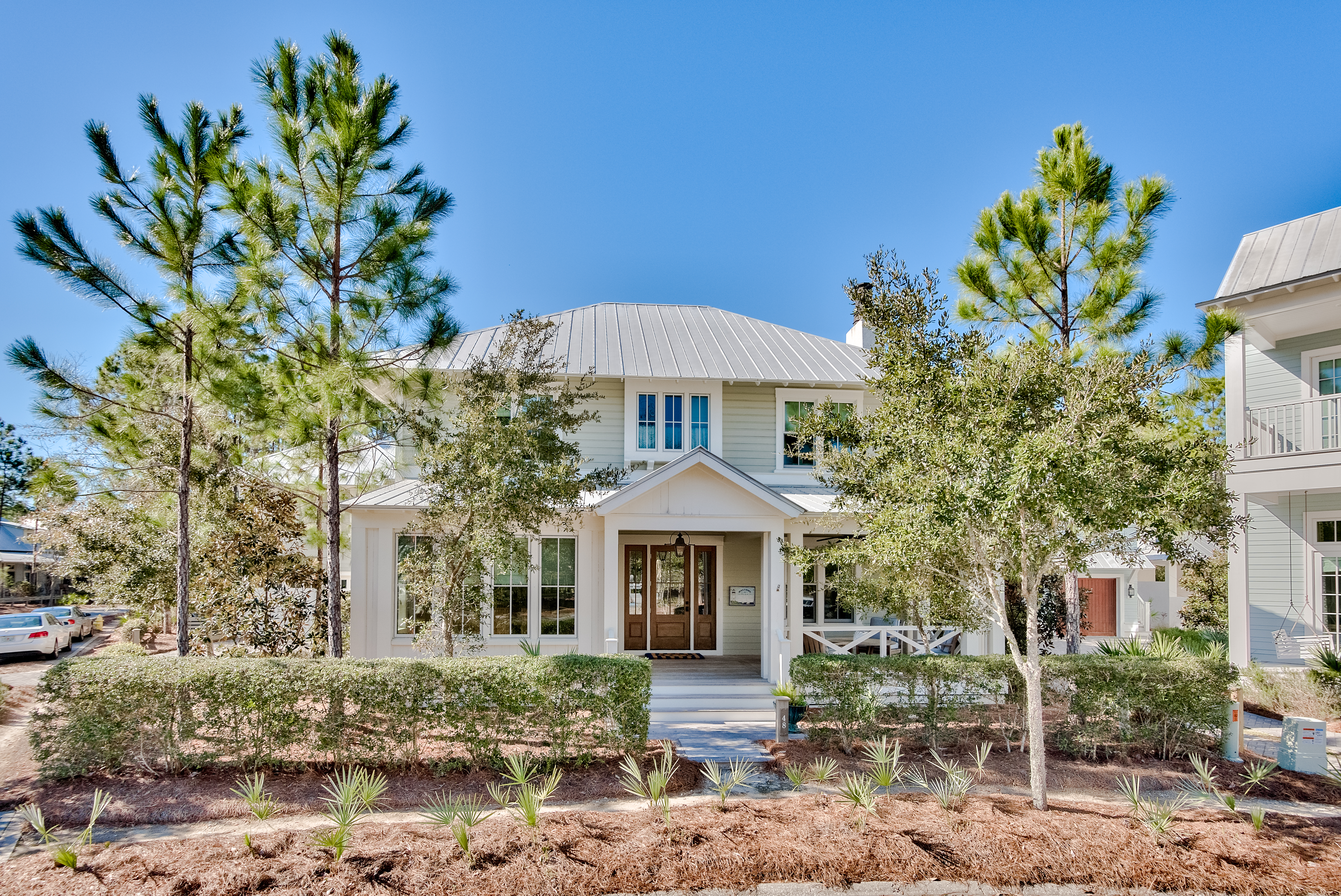 Single Family Home for sale in 48 Chapman Oak Way, Santa Rosa Beach, Florida ,32459