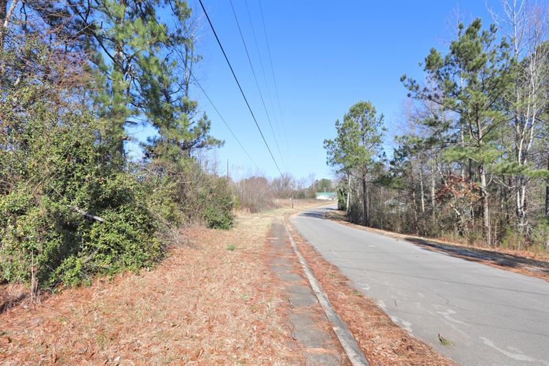 Land for sale in Mt. Zion Street, Bremen, Georgia ,30110