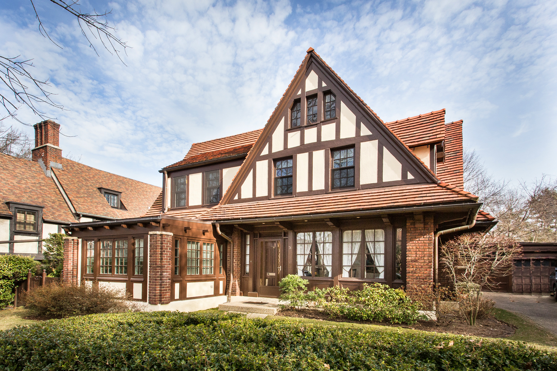 Single Family Home for sale in 74 Ascan Avenue, Forest Hills Gardens,, Forest Hills, NY ,11375