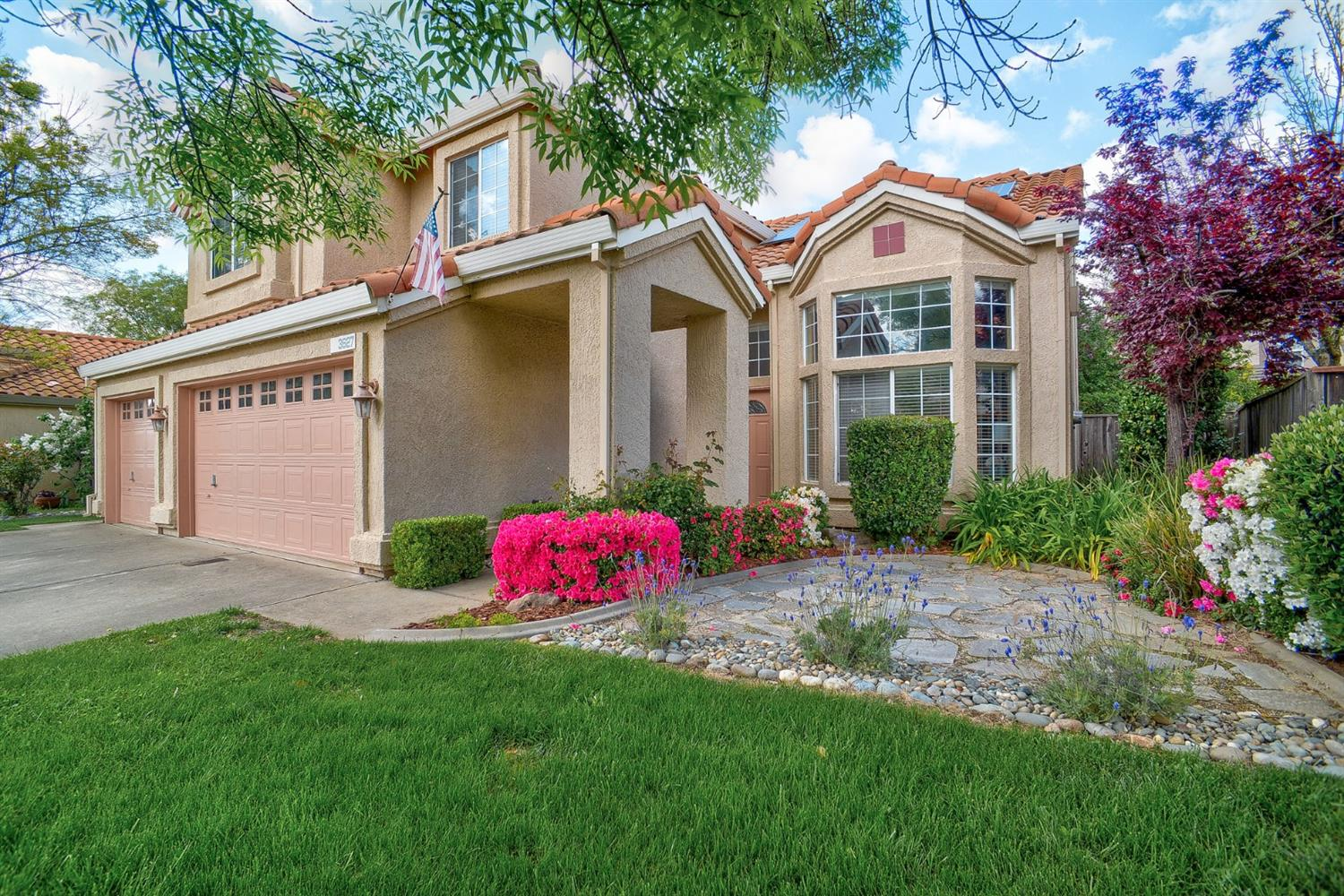 Single Family Home for sale in 3627 Amethyst Drive, Rocklin, California ,95677