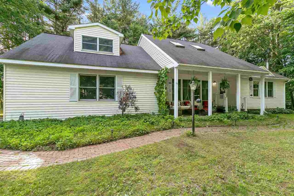 Single Family Home for sale in 10 PINE VIEW DR, Greenwich, NY ,12834