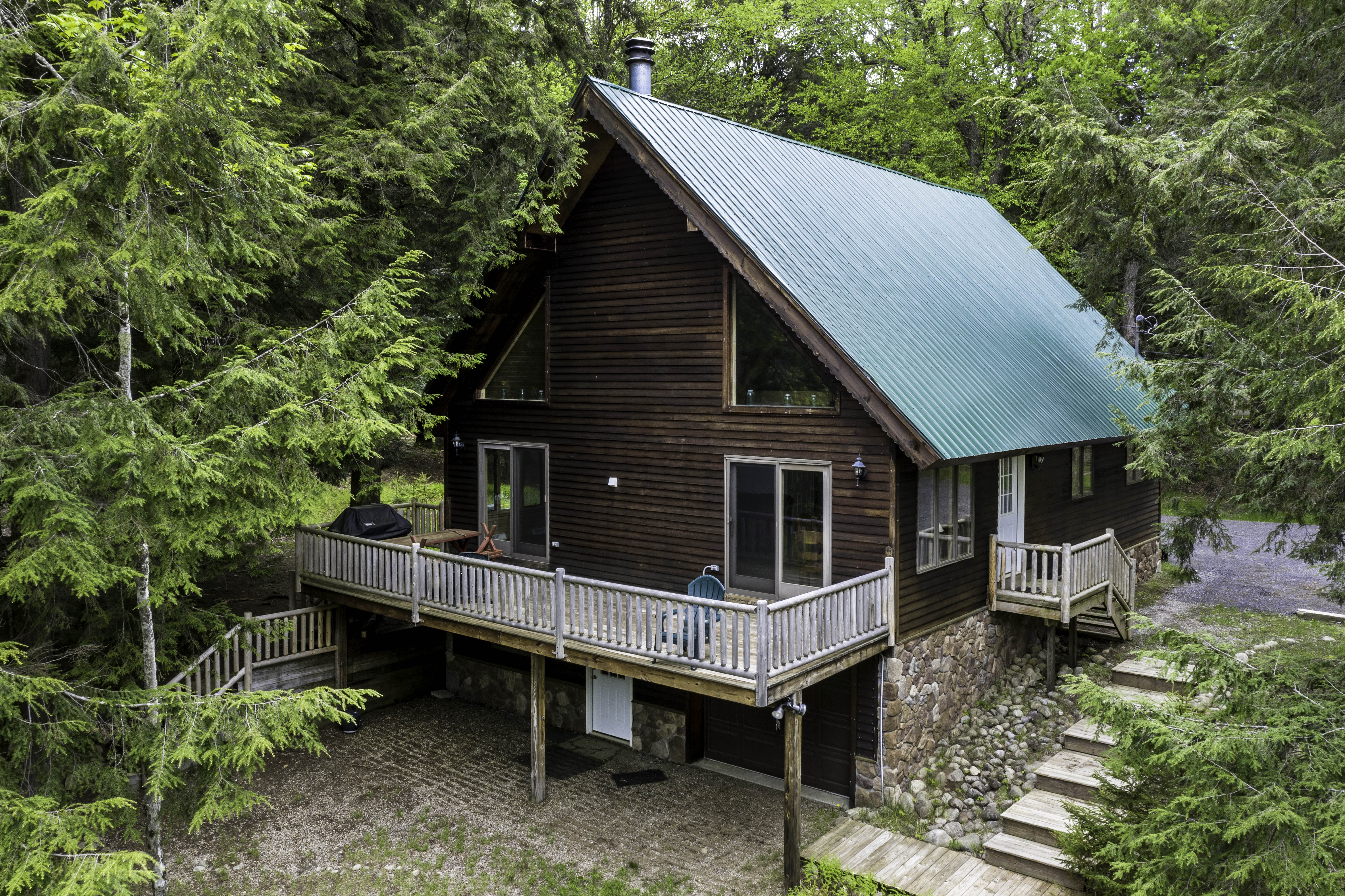 Single Family Home for sale in 417 South Shore Rd., Old Forge, NY ,13420