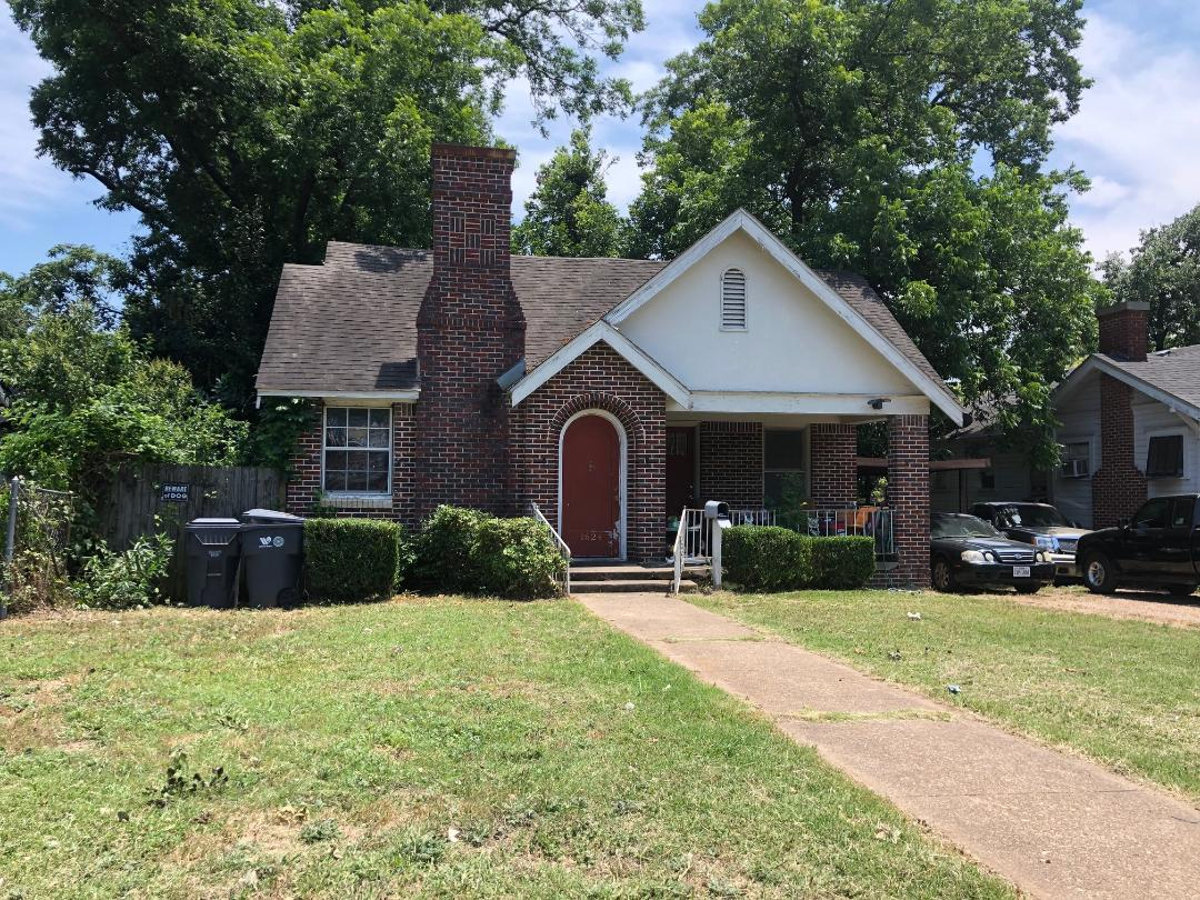 Single Family Home for sale in 1624 PROCTOR AVE, Waco, Texas ,76708