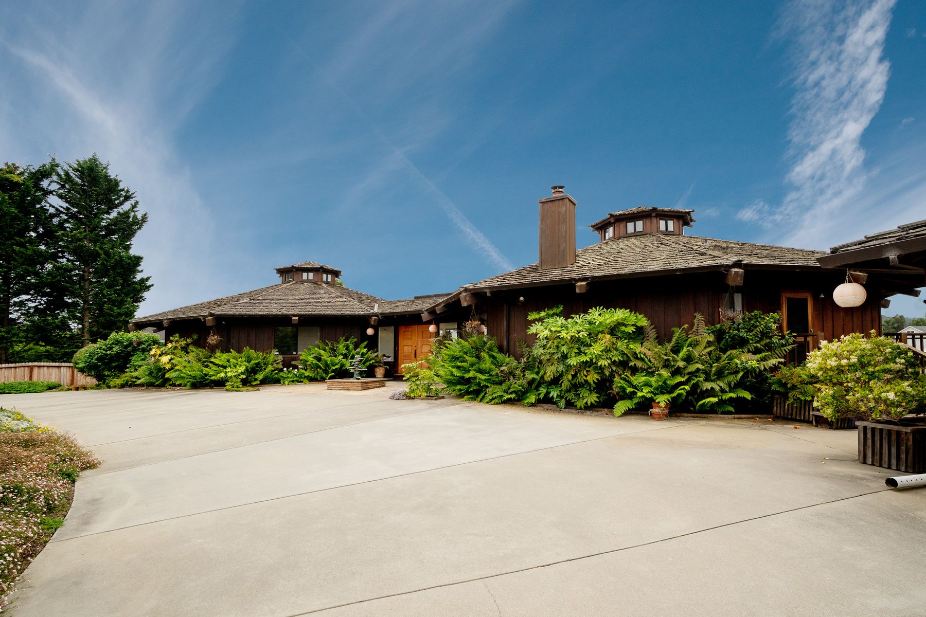 Single Family Home for sale in 19220 Pioneer Place, Aromas, California ,95004
