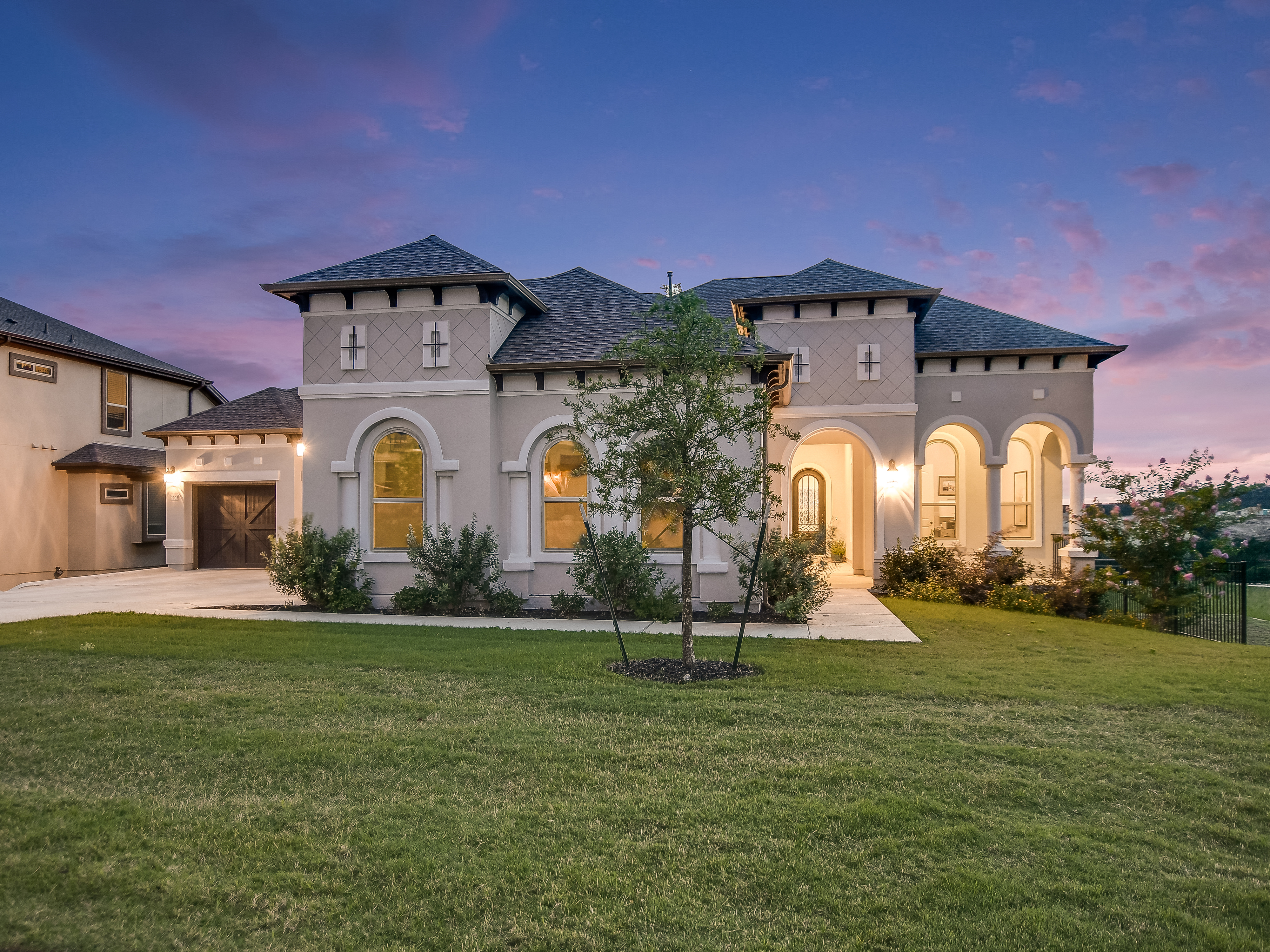 Single Family Home for sale in 2205 Milan Meadows Drive, Leander, Texas ,78641