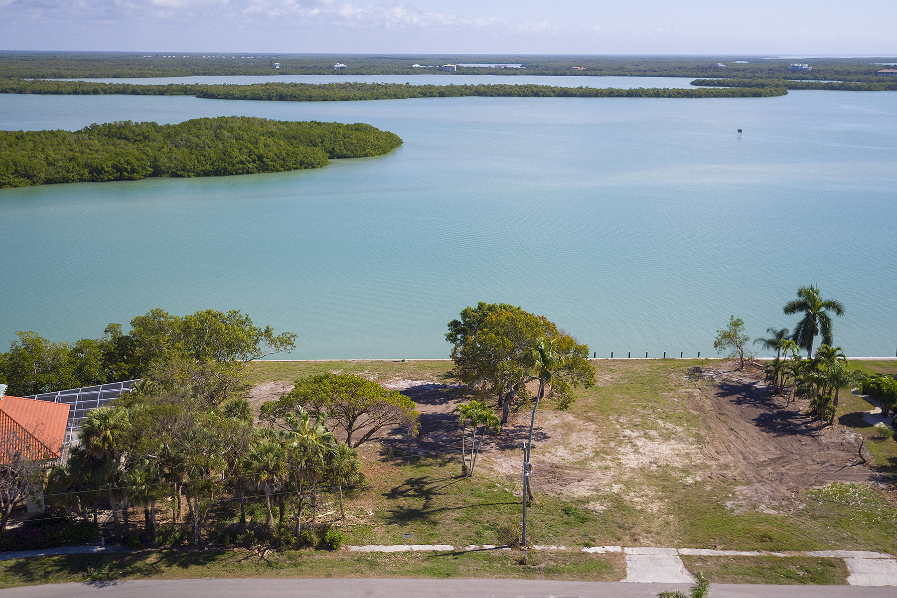 Residential Lots & Land for sale in 945 Caxambas Drive, Marco Island, Florida ,34145