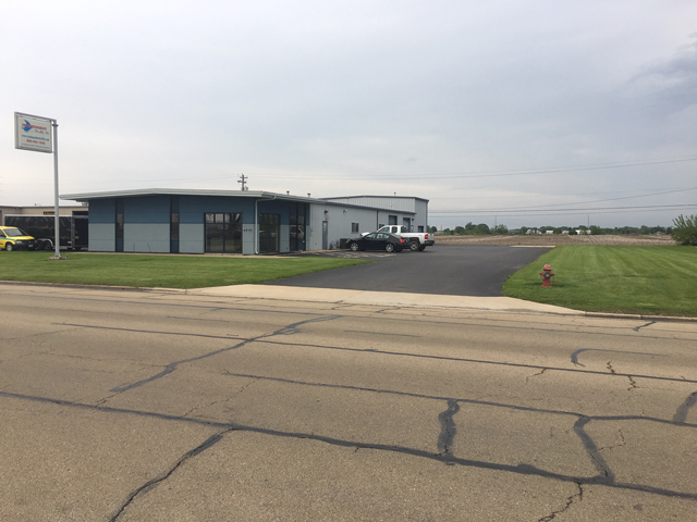 Commercial for sale in 4015 Progress Blvd, Peru, Illinois ,61354