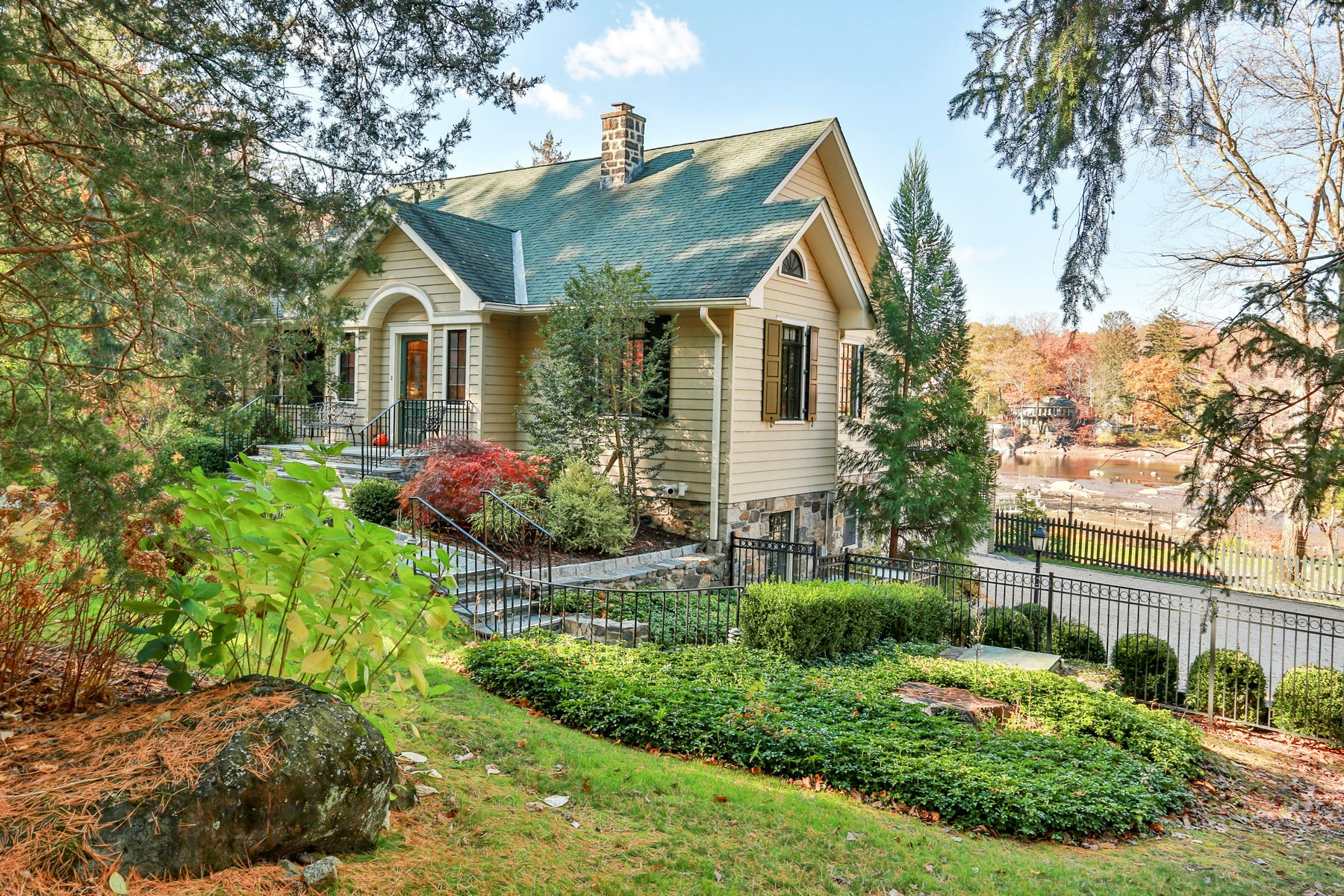 Single Family Home for sale in 25 Brook Lane, Cortlandt Manor, NY ,10567