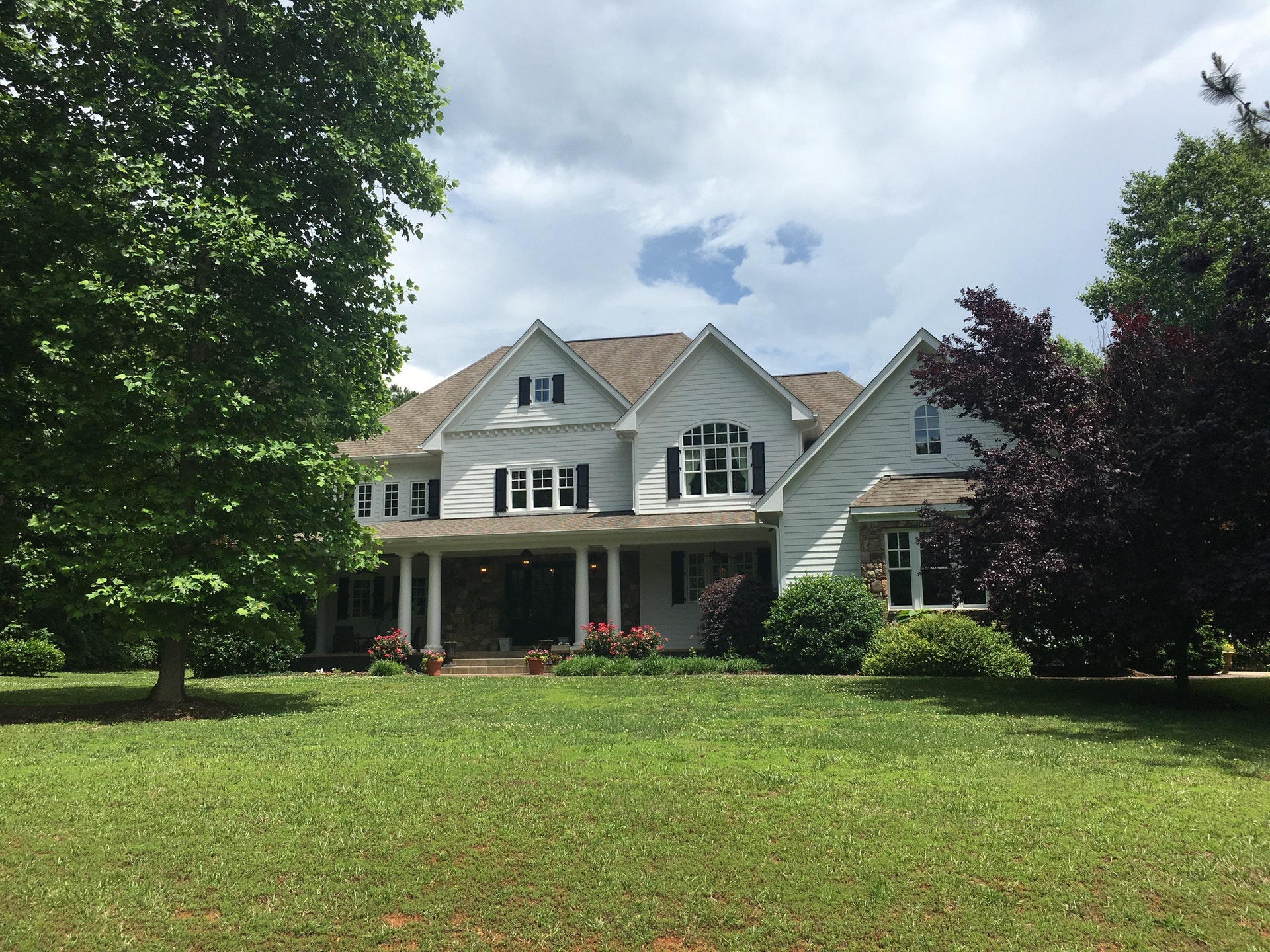 Single Family Home for sale in 404 Bennett Orchard Trail, Chapel Hill, NC ,27516