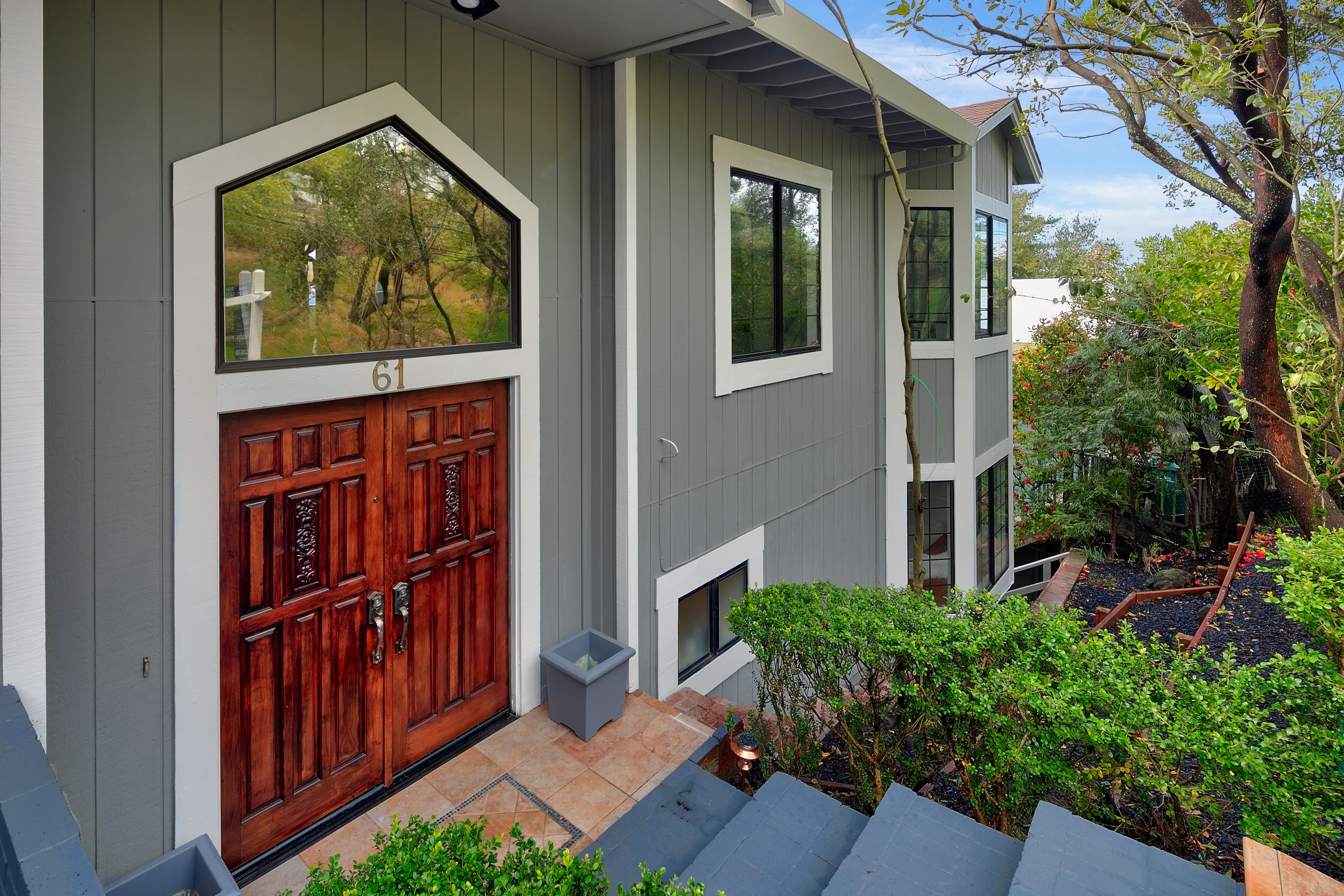 Single Family Home for sale in 61 Camelford Place, Oakland, California ,94611