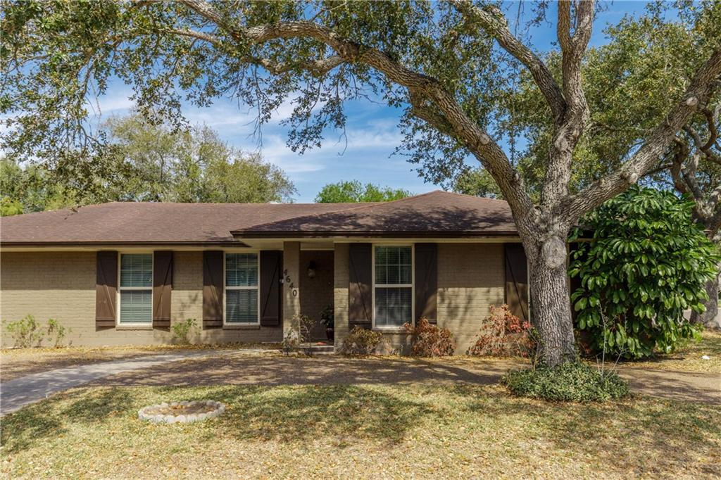 Single Family Home for sale in 4640 Congressional Dr, Corpus Christi, Texas ,78413