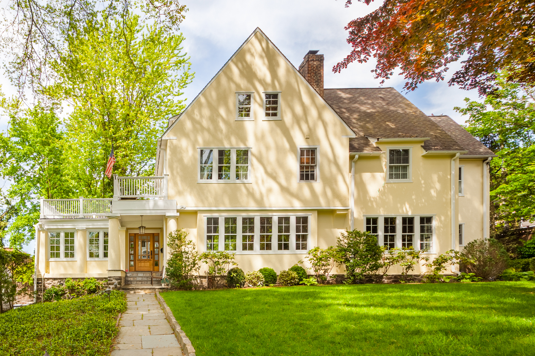 Single Family Home for sale in 106 Park Avenue, Bronxville, NY ,10708
