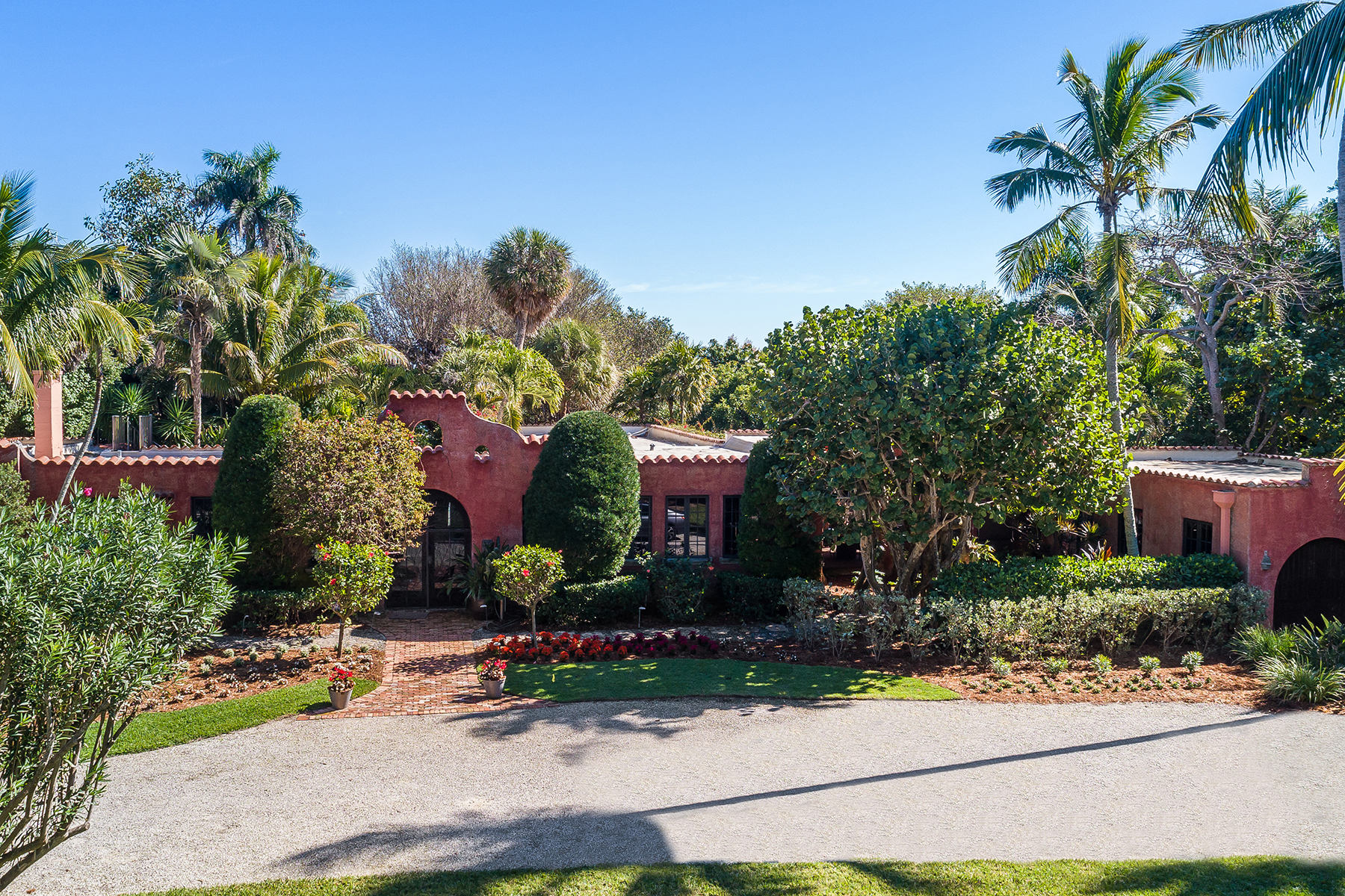 Single Family Home for sale in 15819 Captiva Dr, Captiva, Florida ,33924