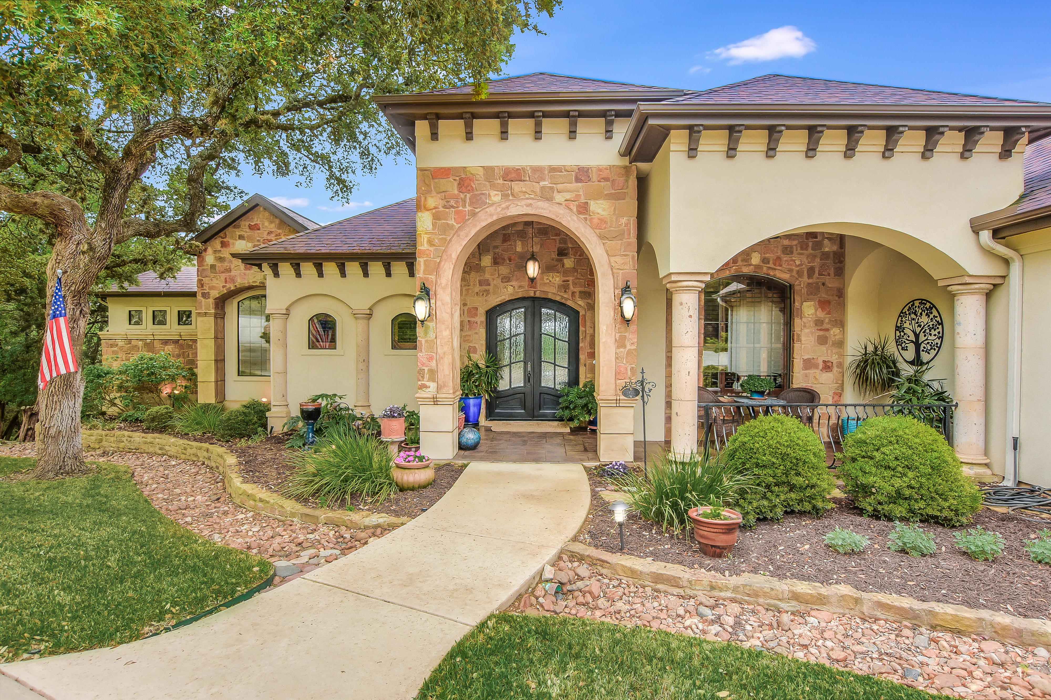 Single Family Home for sale in 163 Longwood Drive, New Braunfels, Texas ,78132