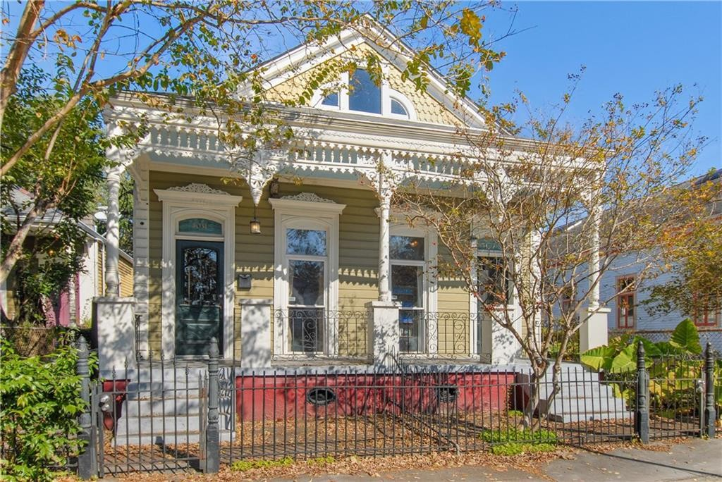 Single Family Home for sale in 3031 N. Rampart St, New Orleans, Louisiana ,70117