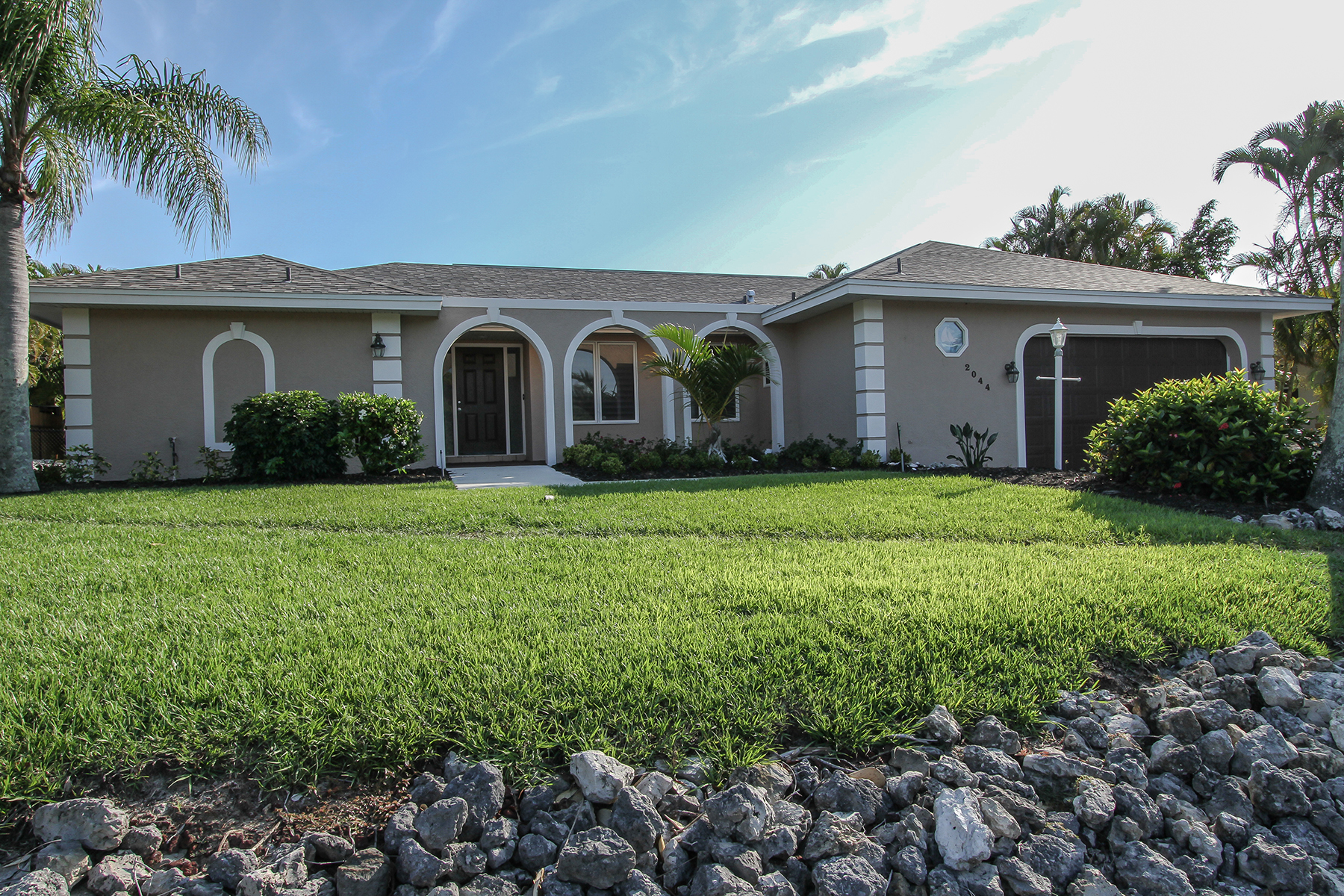 Residential For Rent in 2044 Sheffield Ave, Marco Island, Florida ,34145