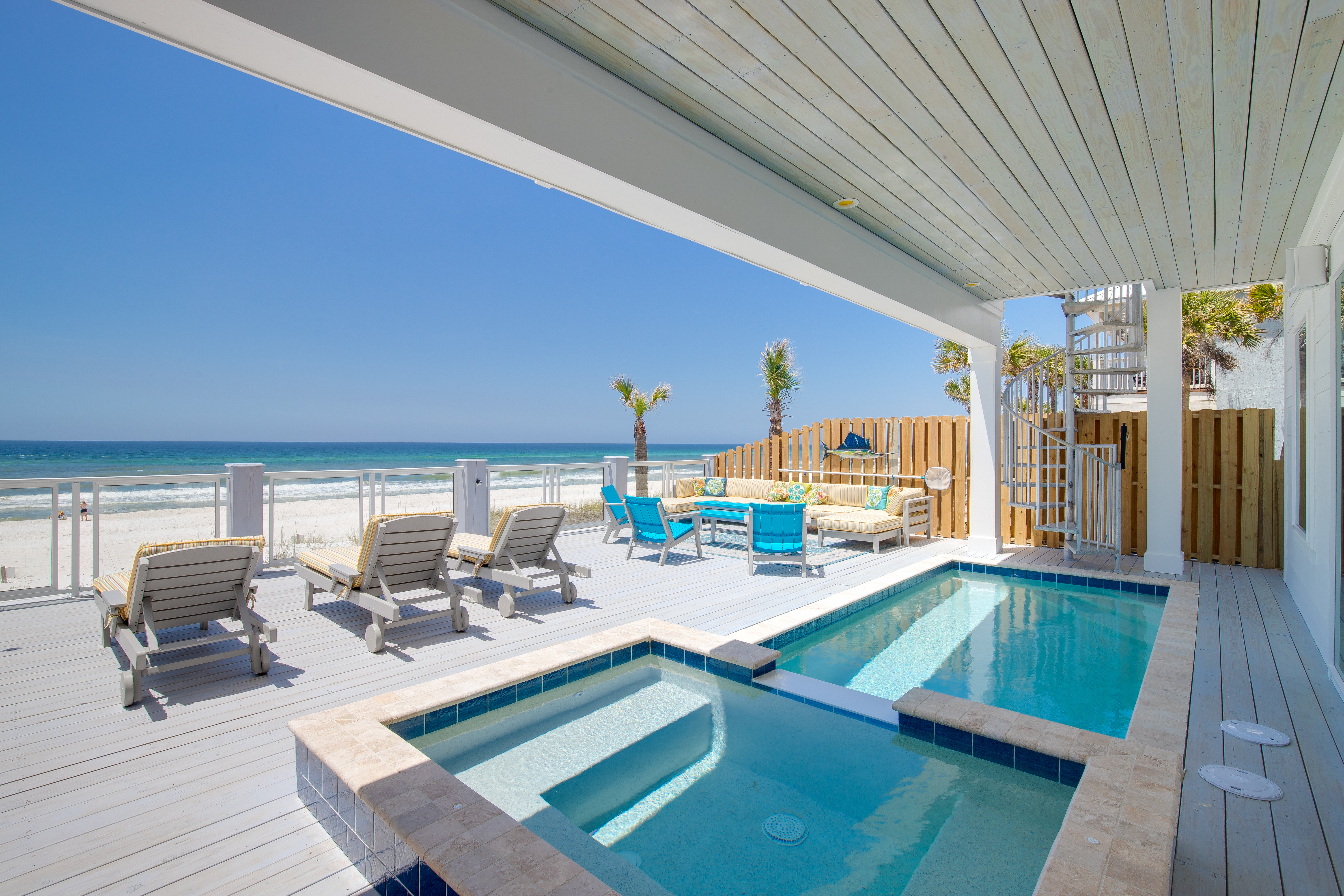 Single Family Home for sale in 20109 W Front Beach Road B, Panama City Beach, Florida ,32413