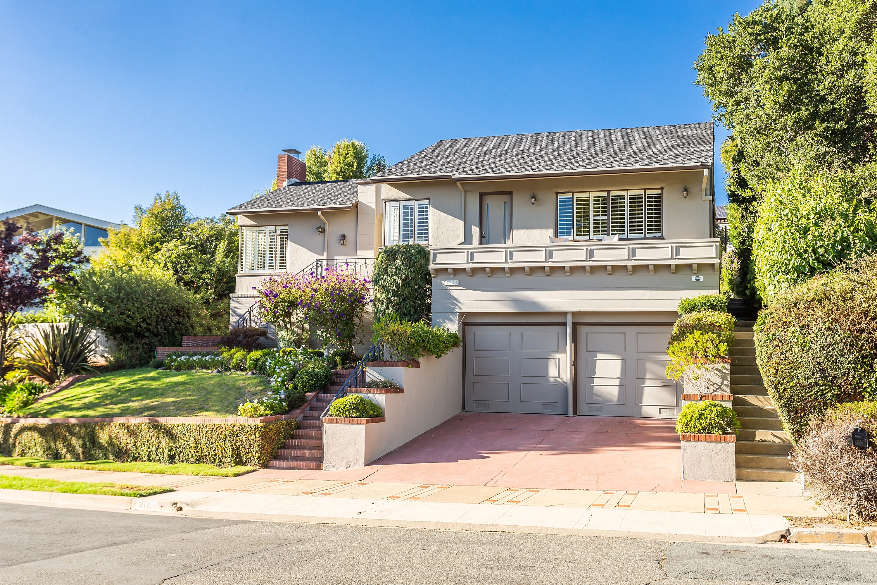 Single Family Home for sale in 216 Saint James Drive, Piedmont, California ,94611