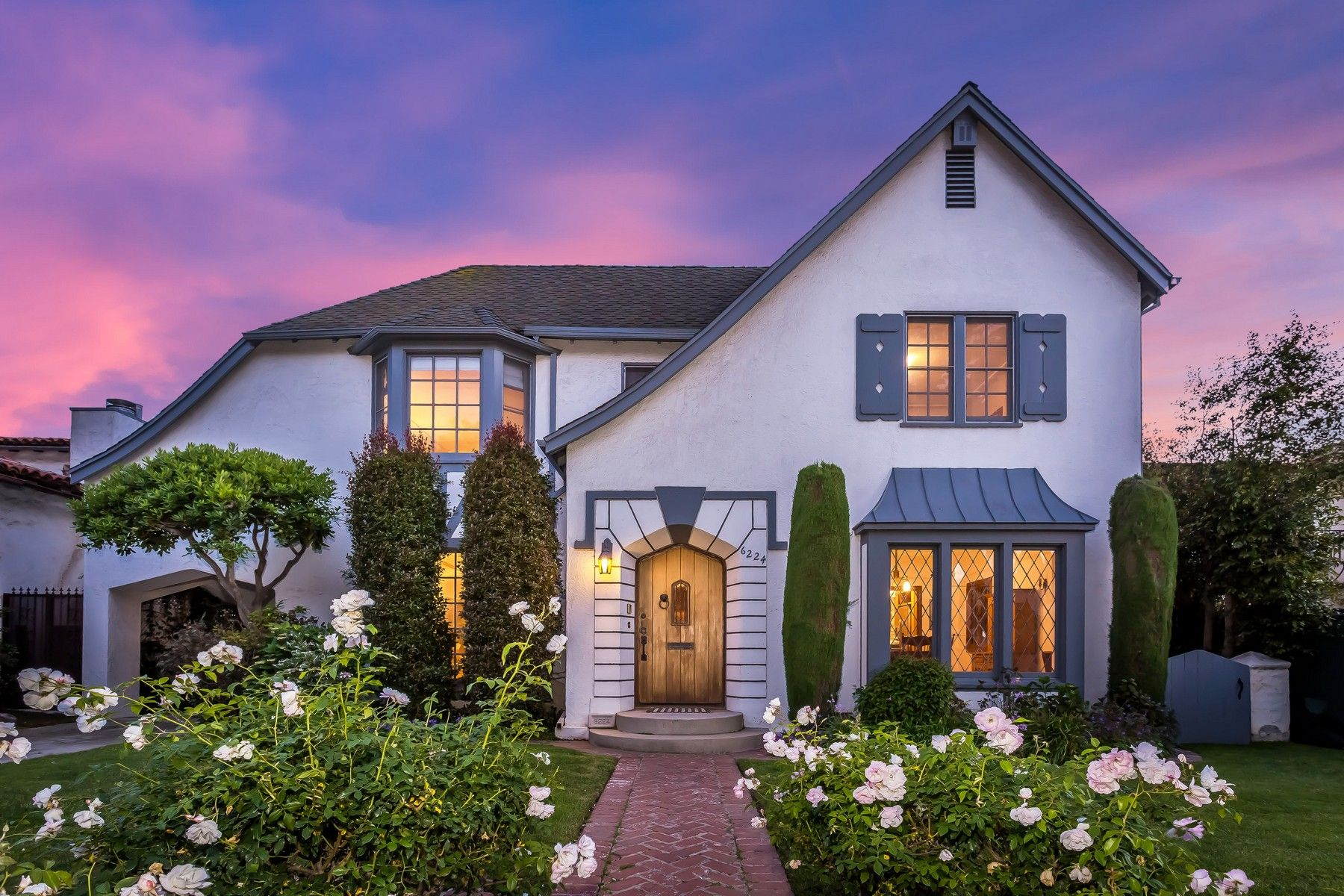 Single Family Home for sale in 6224 Warner Drive, Los Angeles, California ,90048