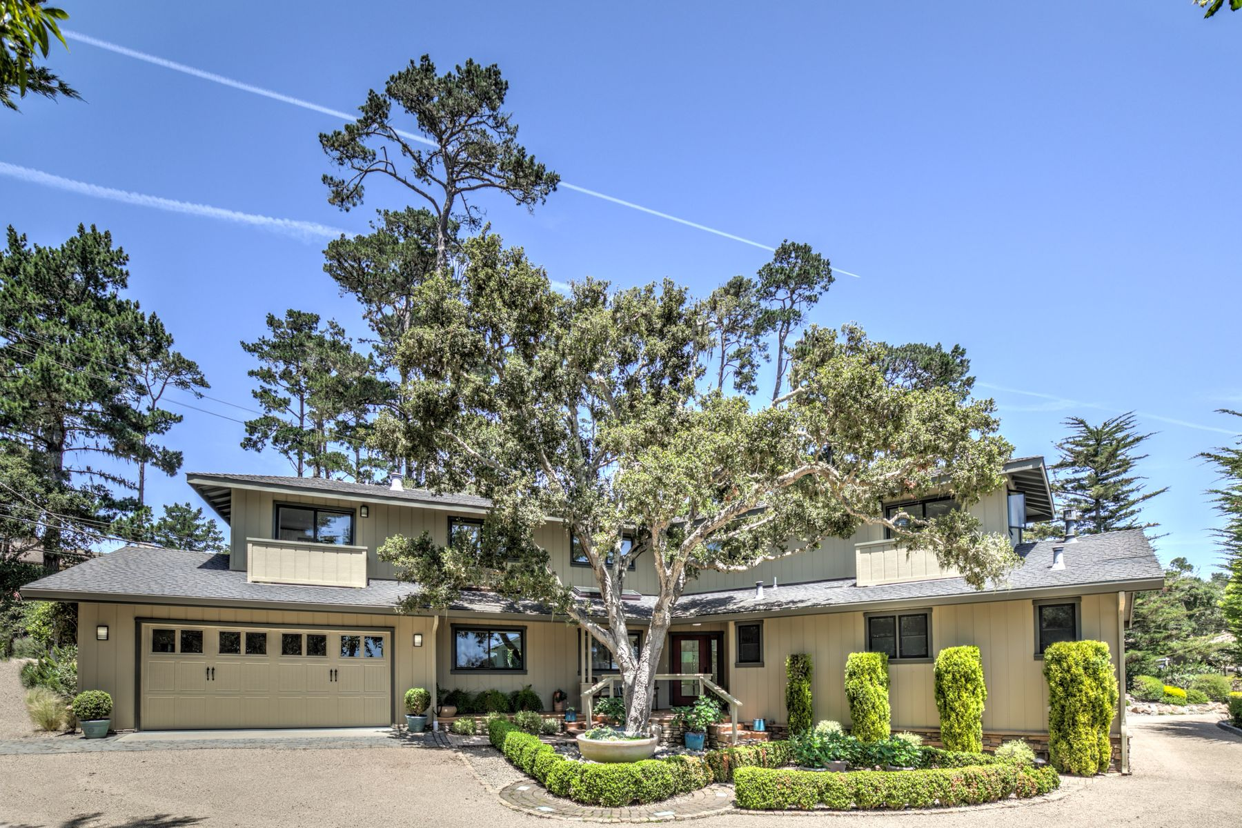 Single Family Home for sale in 1063 Rodeo Road, Pebble Beach, California ,93953