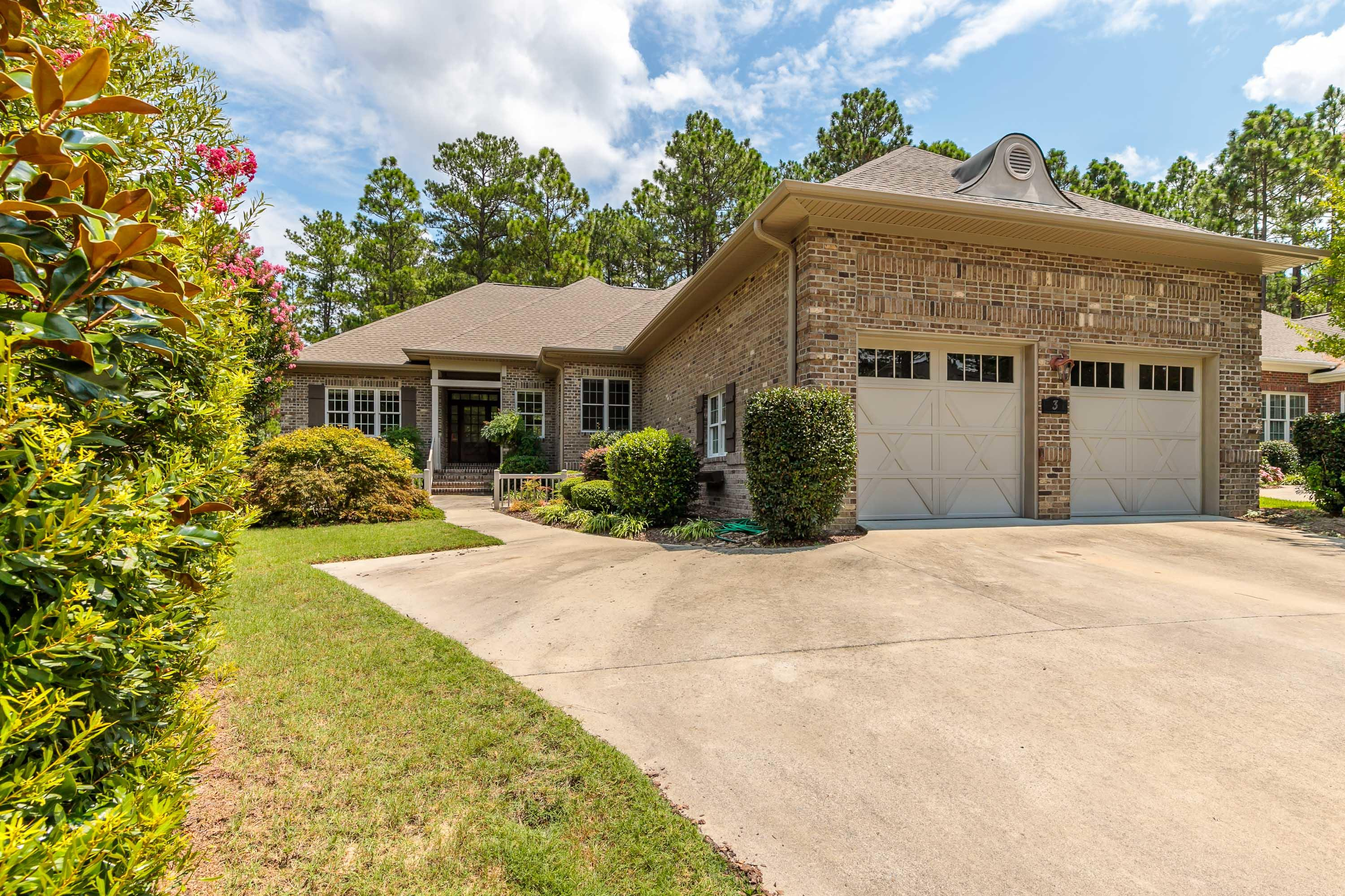 Single Family Home for sale in 3 Laurel Valley Court, Southern Pines, NC ,28387