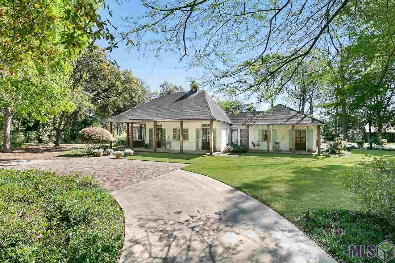Single Family Home for sale in 6735 Pikes Ln, Baton Rouge, Louisiana ,70808