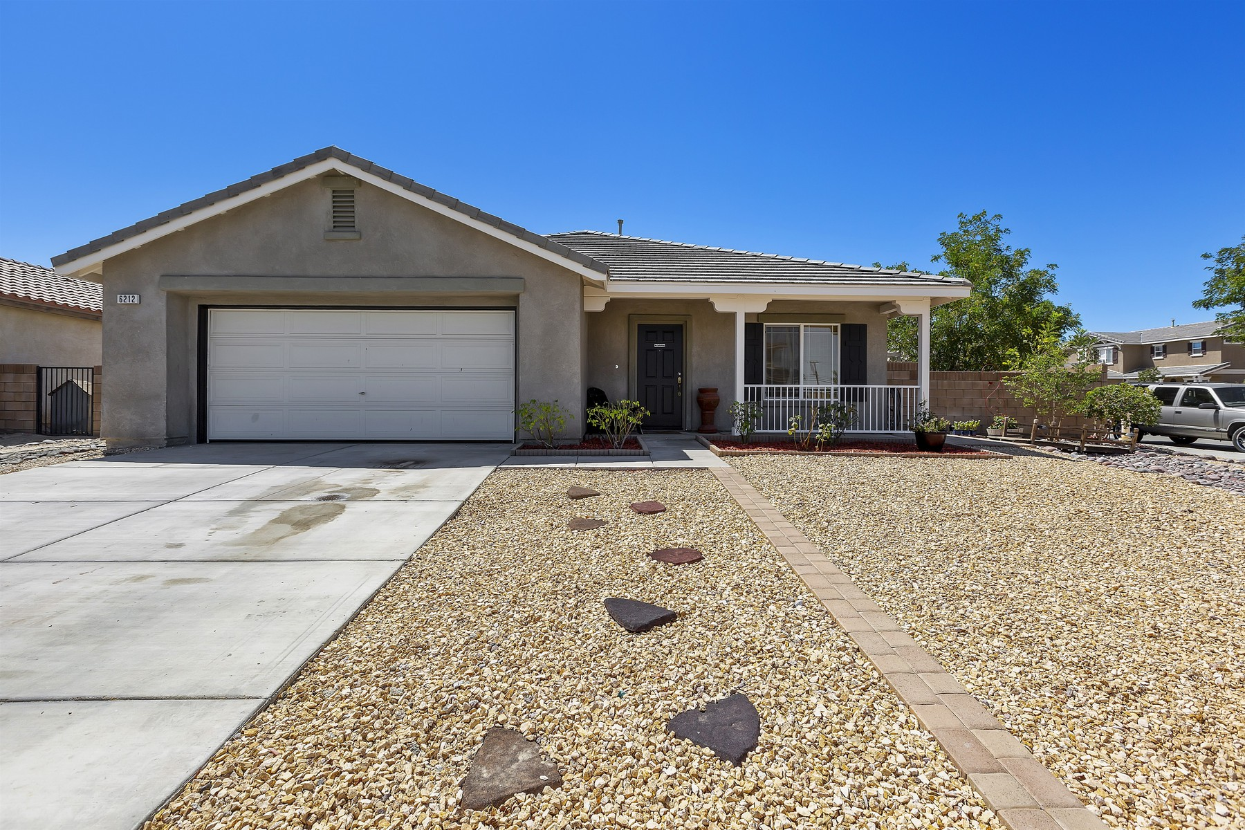Single Family Home for sale in 6212 Atlas Way, Palmdale, California ,93552