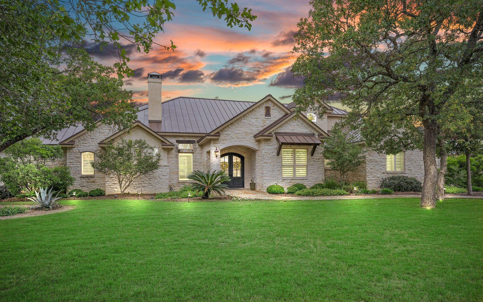 Single Family Home for sale in 15 Ranch Brook Road, Fair Oaks Ranch, Texas ,78015