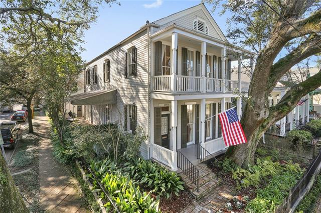 Single Family Home for sale in 1502 Conery St, New Orleans, Louisiana ,70115