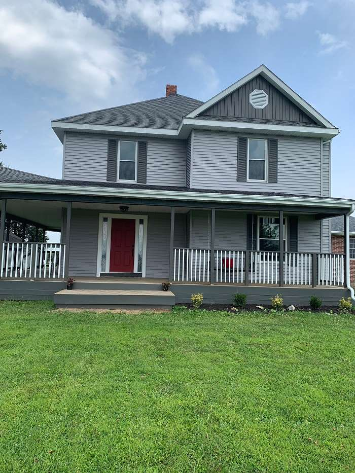 Single Family Home for sale in 3565 N 225 W, Connersville, Indiana ,47331