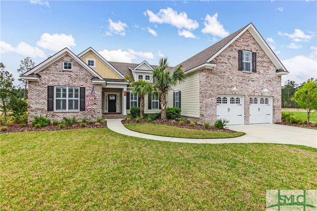 Single Family Home for sale in 645 Wyndham Way, Pooler, Georgia ,31322