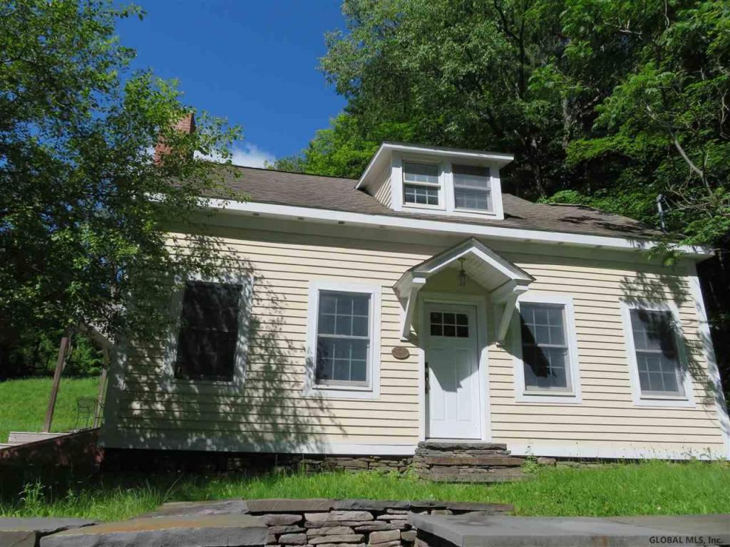Single Family Home for sale in 11 POND HILL RD, Rensselaerville, NY ,12147