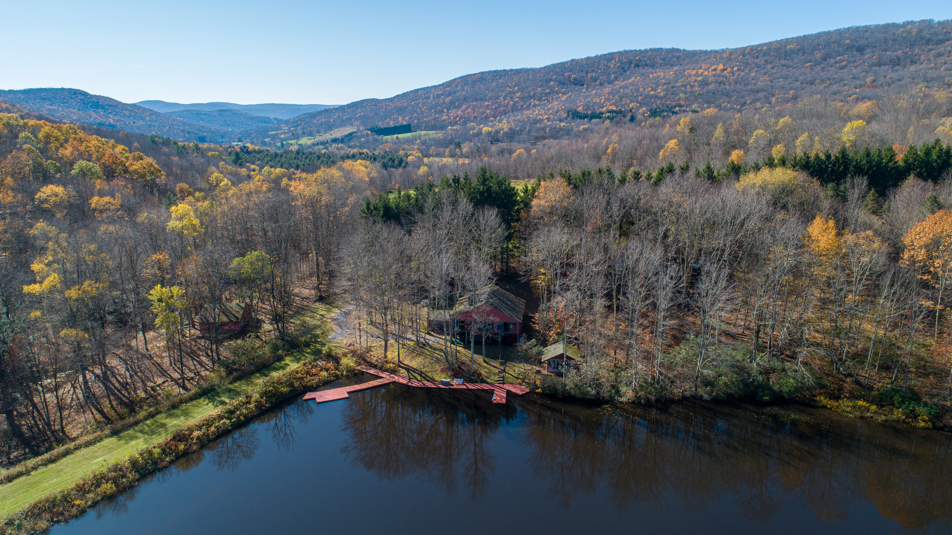Single Family Home for sale in 444 Skunk Hollow Road, Andes, NY ,13731
