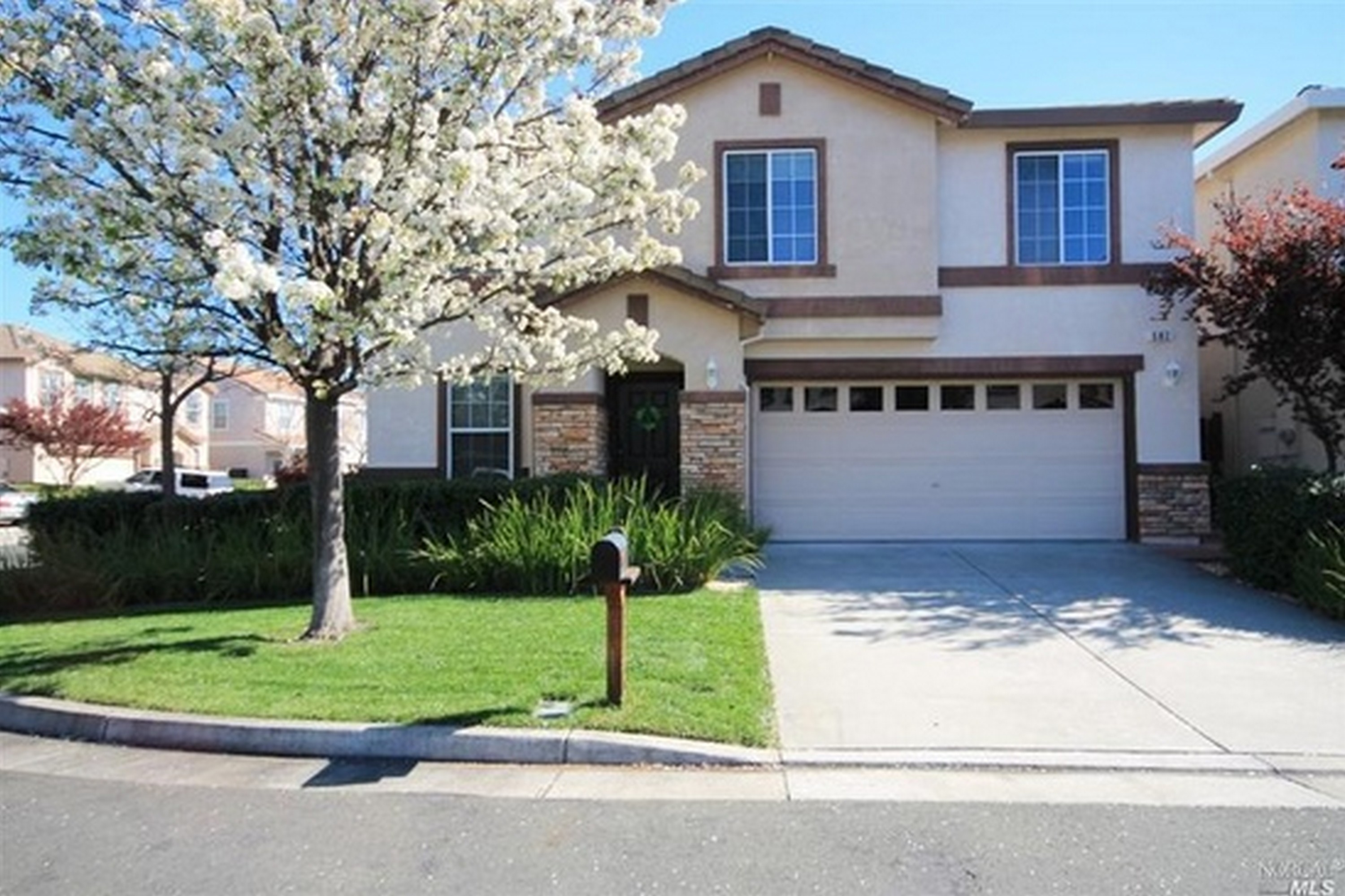 Single Family Home for sale in 582 Tawny Lake Place, Fairfield, California ,94534