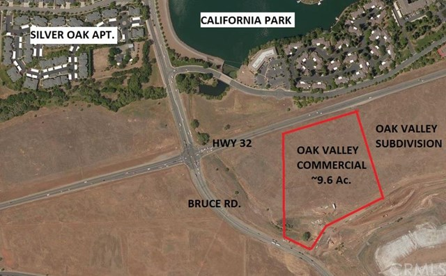 Residential Lots & Land for sale in OAK VALLEY DEVELOPMENT, CHICO, California ,95928