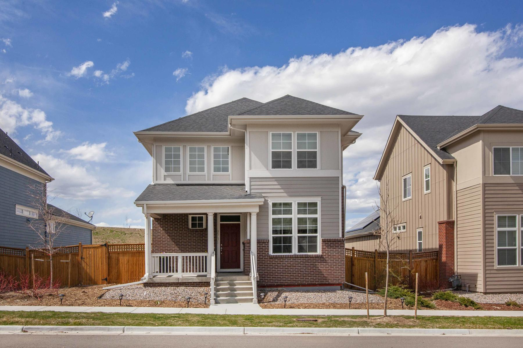 Single Family Home for sale in 9731 Eaton Street, Westminster, Colorado ,80020