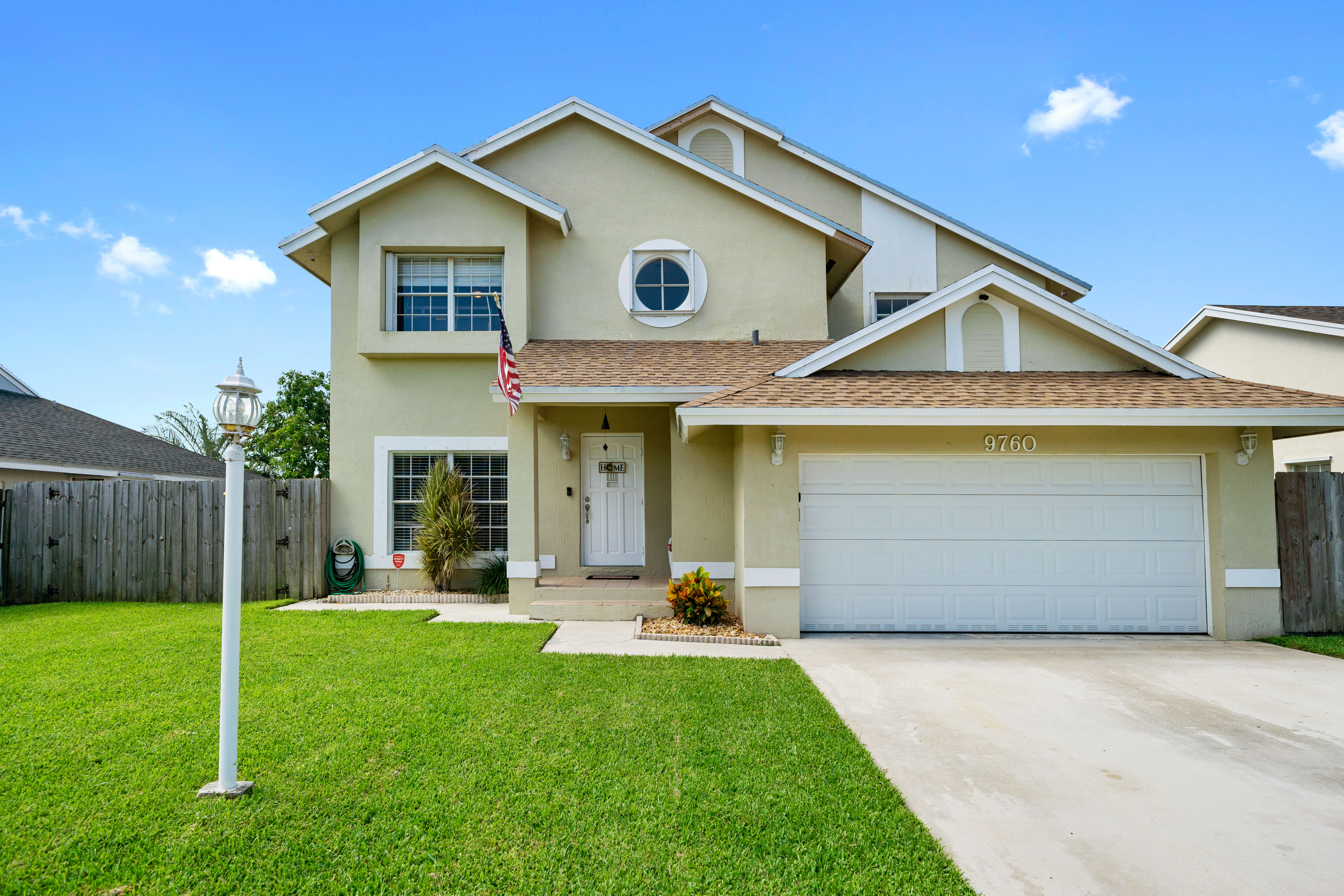 Single Family Home for sale in 9760 Sw 220th St, Cutler Bay, Florida ,33190