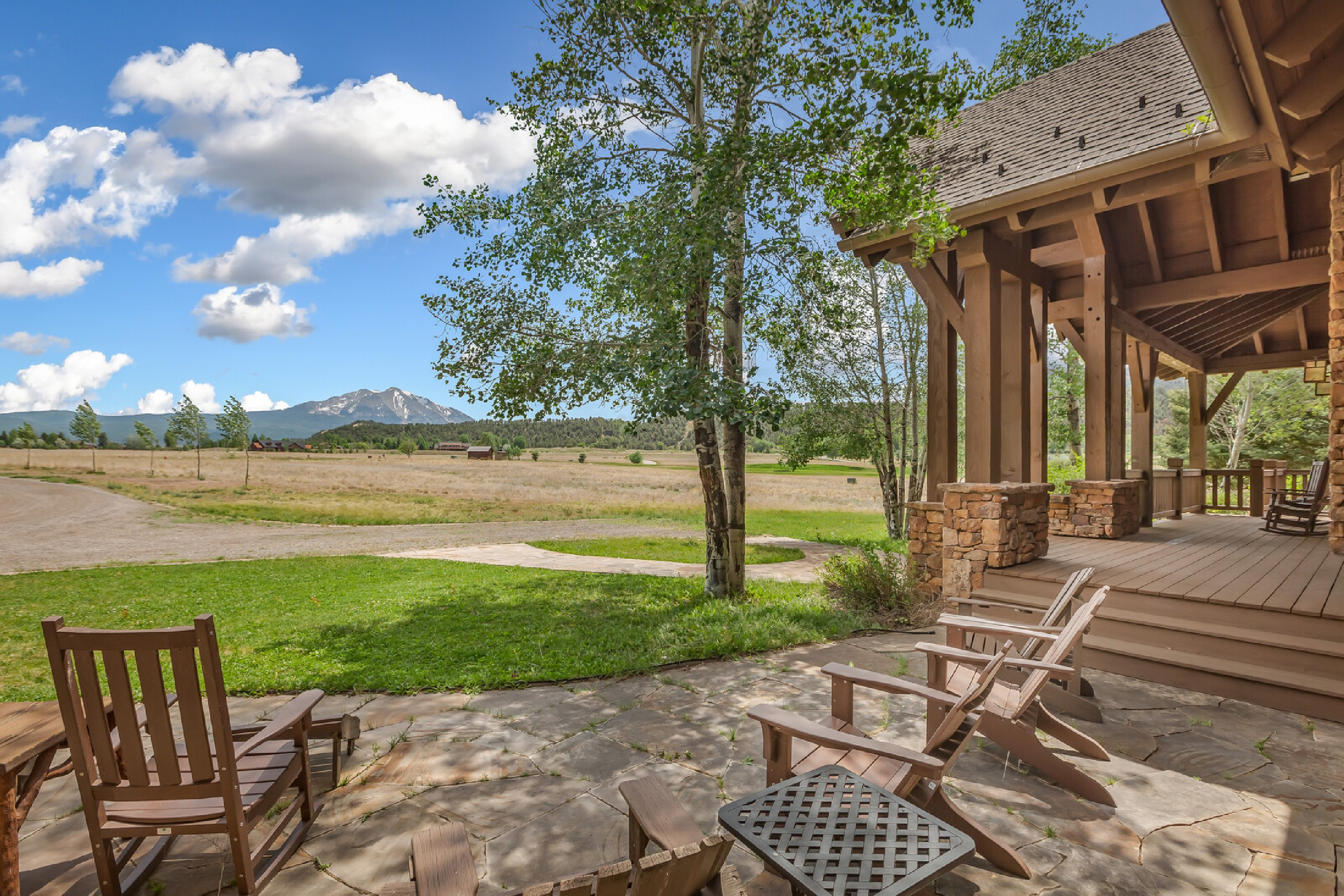 Single Family Home for sale in 475 Coryell Ranch Road, Carbondale, Colorado ,81623