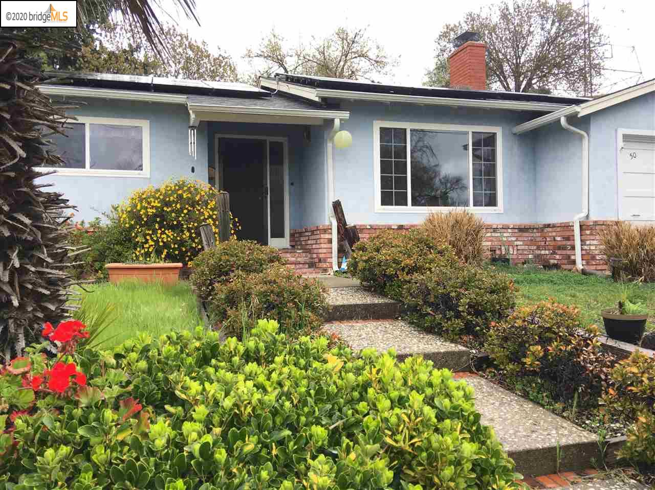 Single Family Home for sale in 50 Clearbrook Rd, Antioch, California ,94509